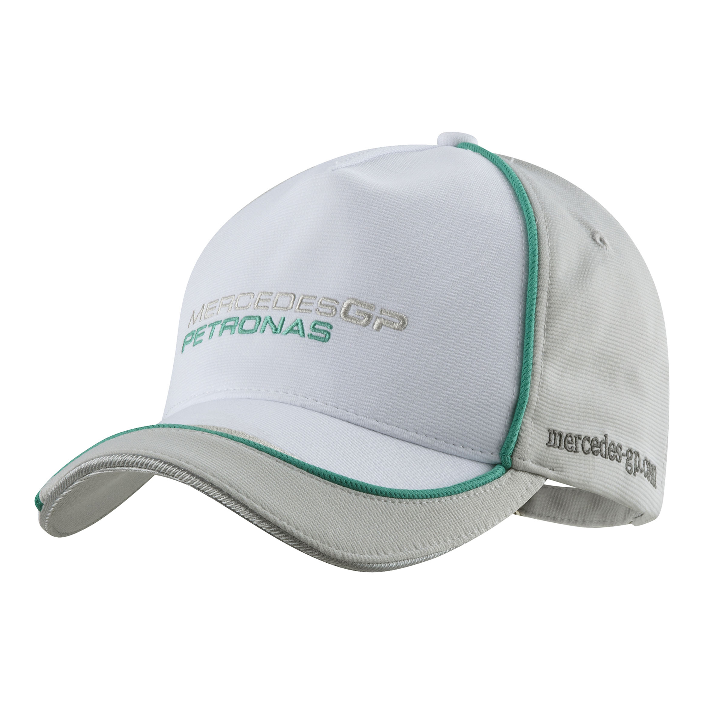 Mercedes GP Petronas Formula One Team 2011 Team Cap Junior