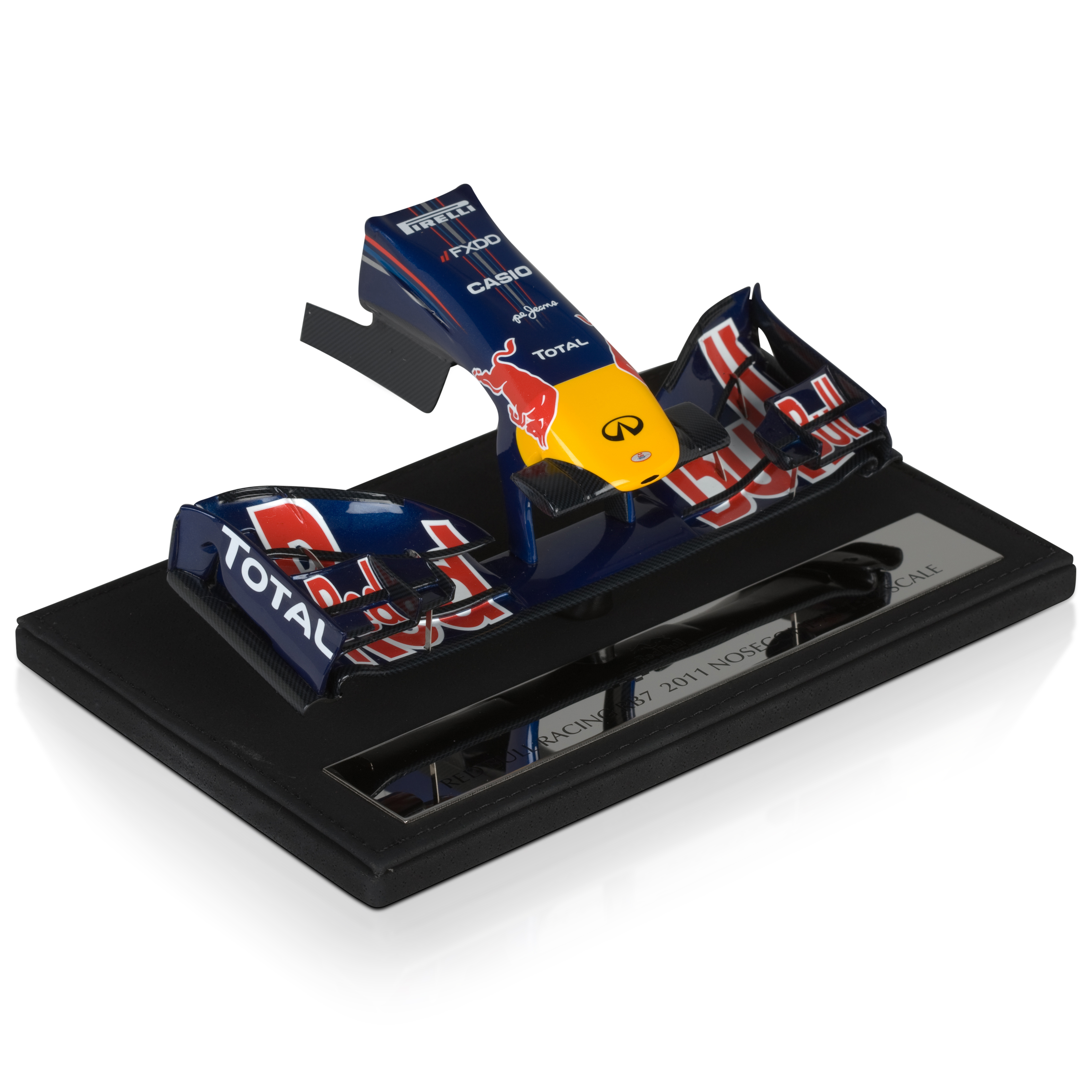 Red Bull Racing RB7 1:12 Scale Nosecone