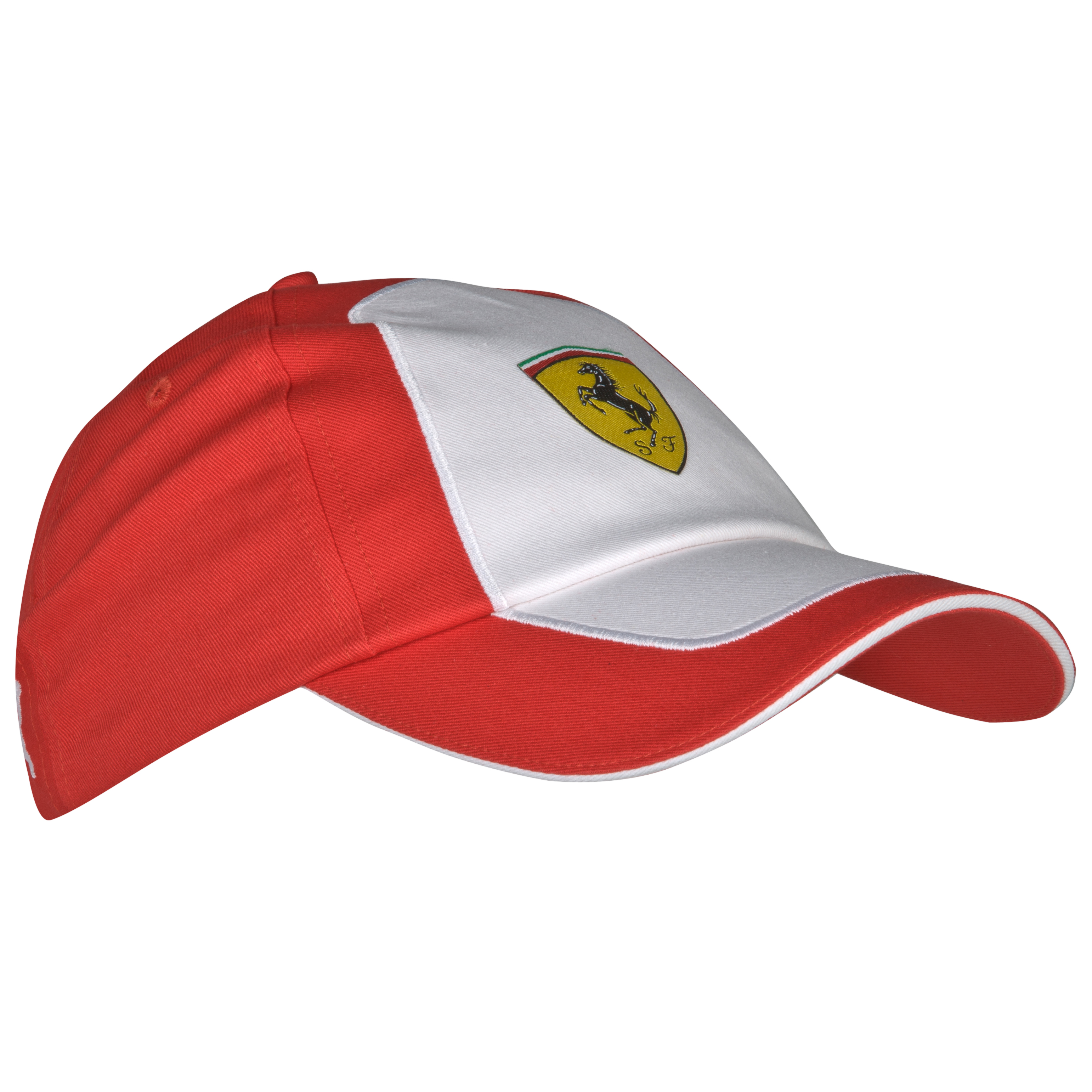 Scuderia Ferrari 2012 Cap - Rosso Corsa