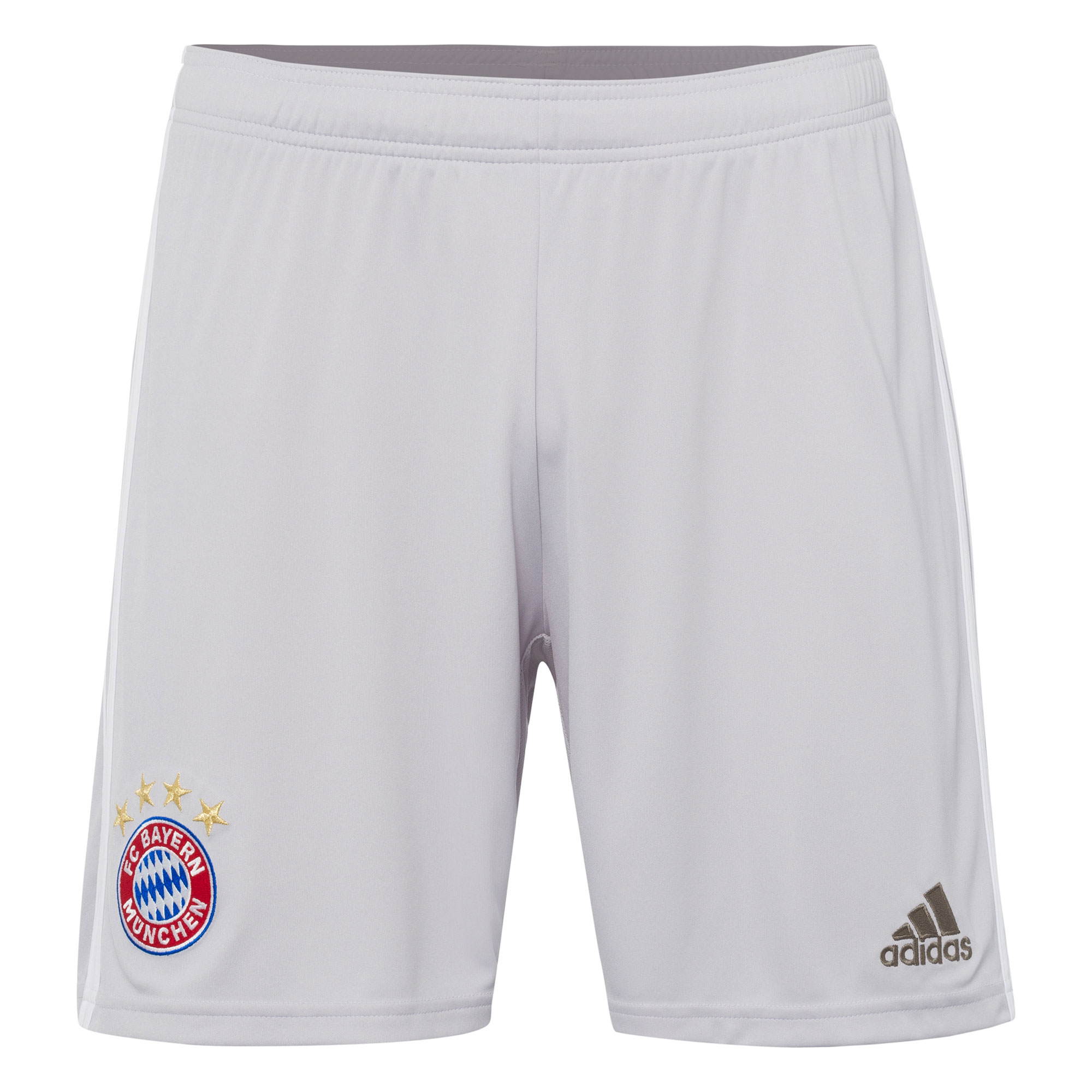 FC Bayern Away Shorts 2019-20