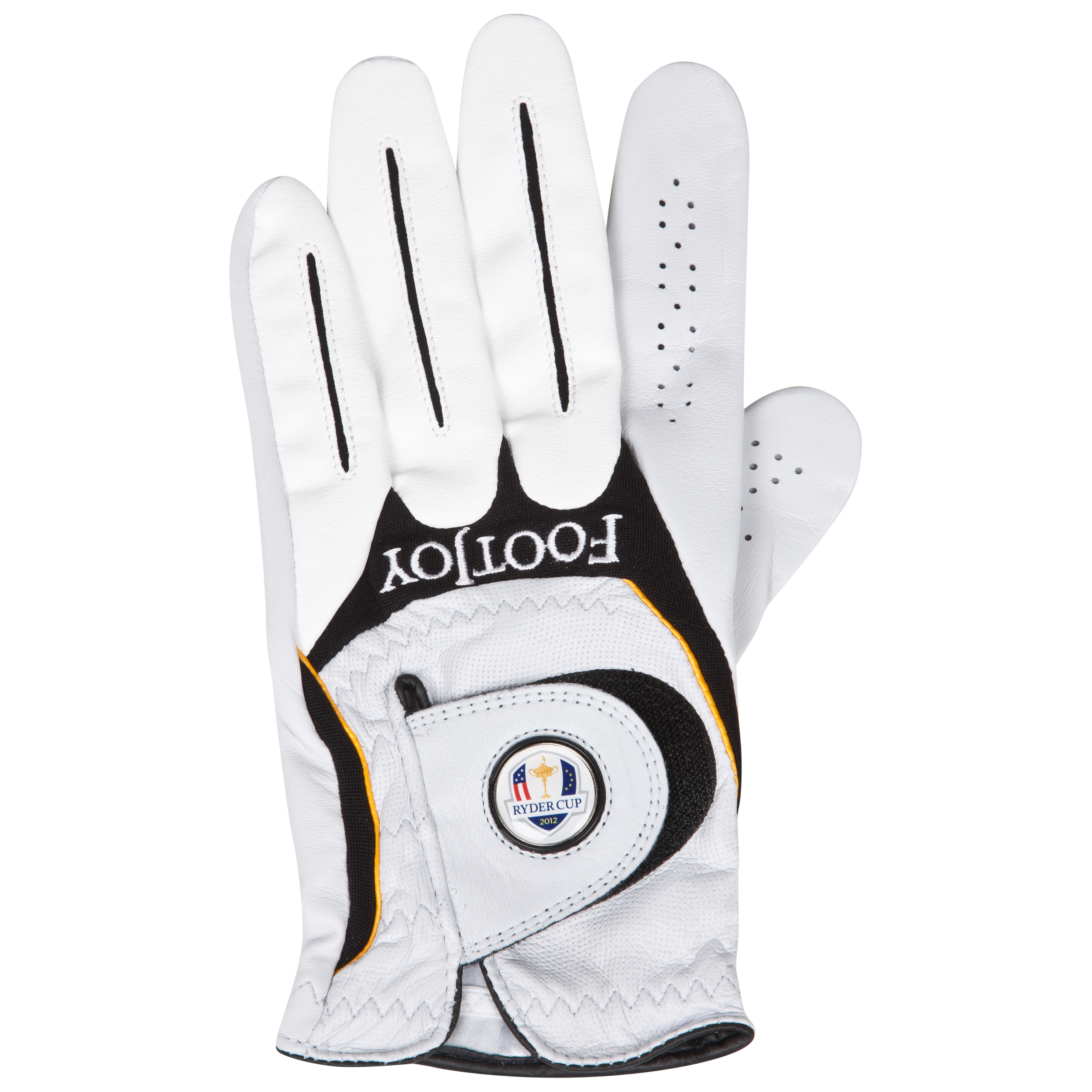 The Ryder Cup Medinah 2012 Leather Golf Glove