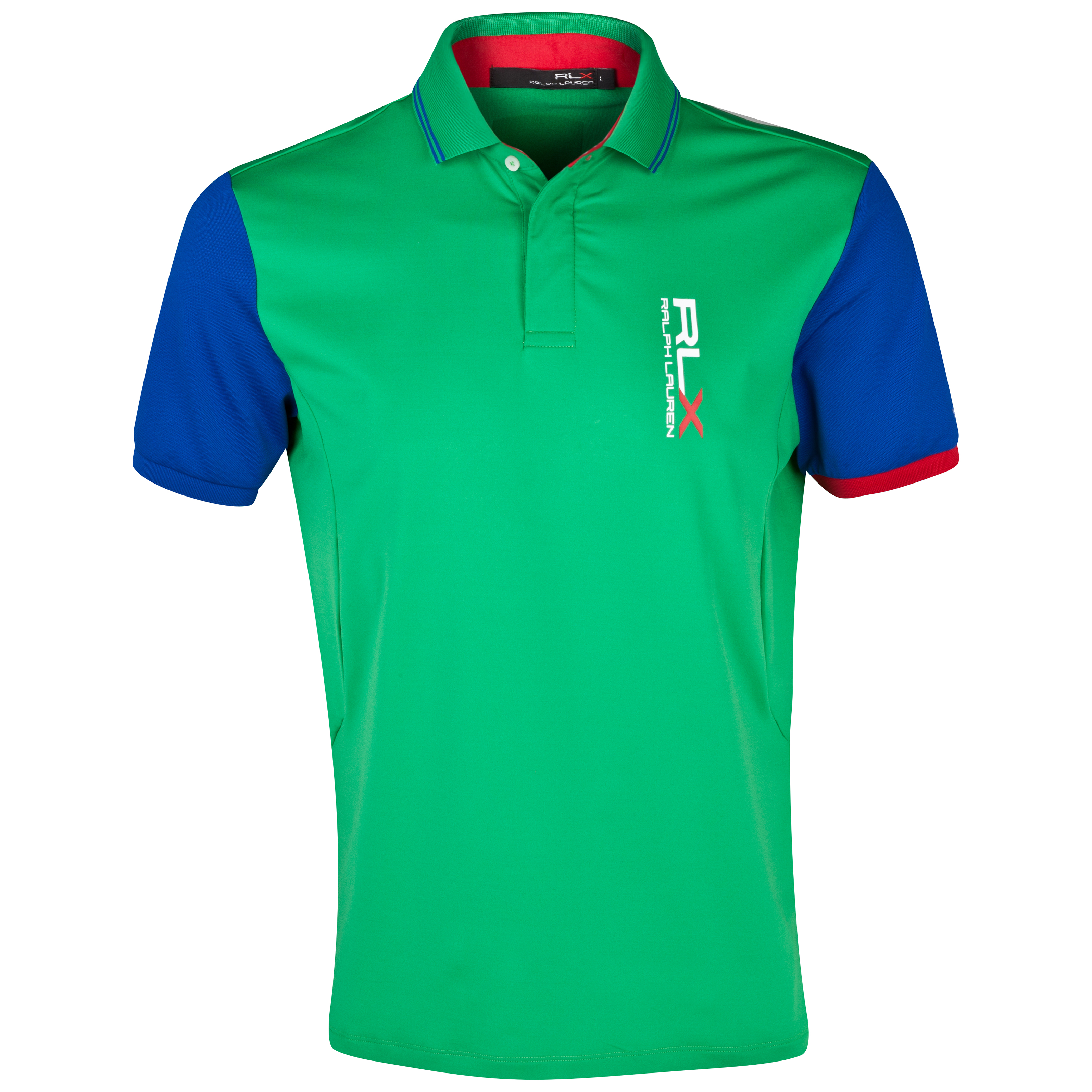 Open Golf The Open Championship 2013 Muirfield Ralph Lauren RLX Italy Polo Green