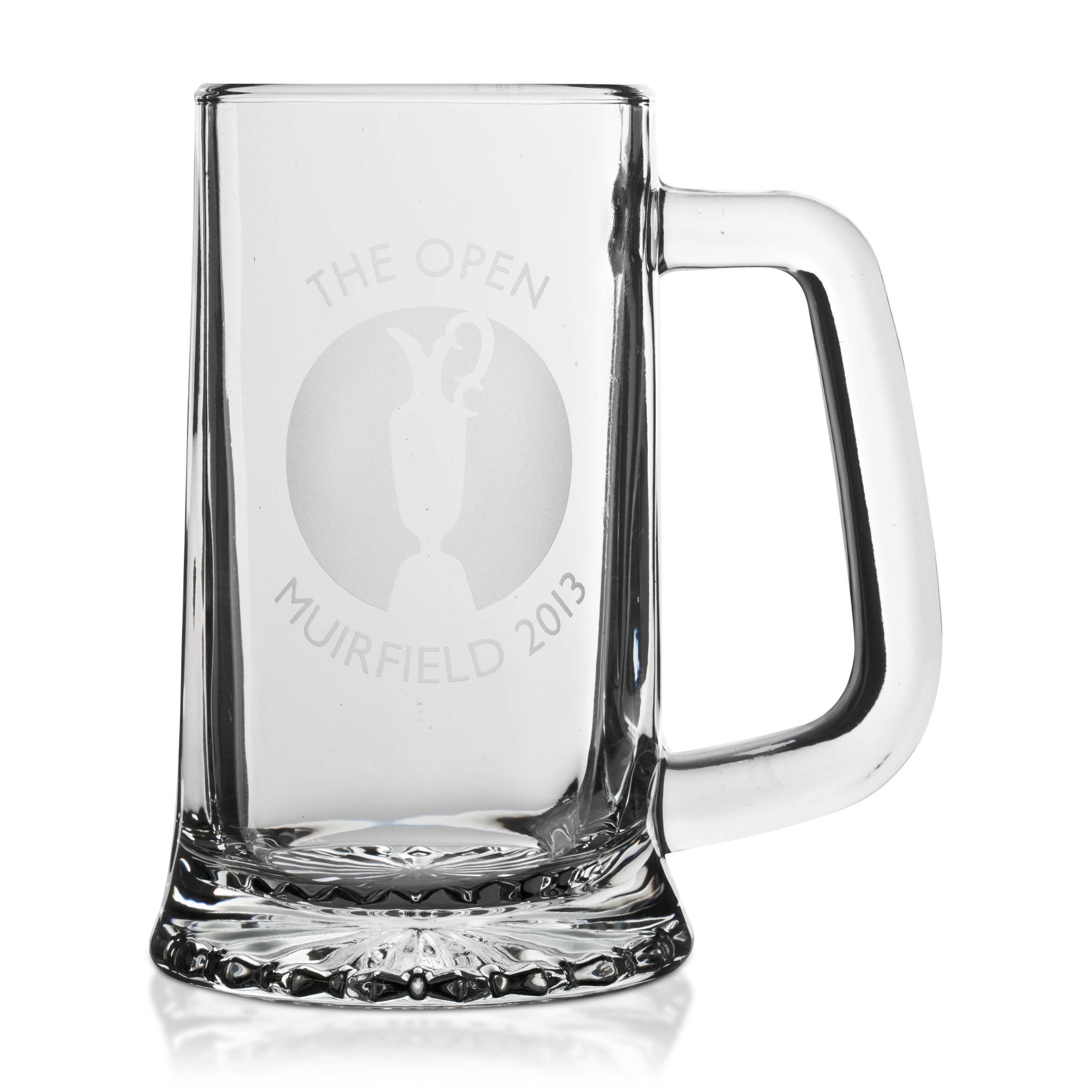 The Open Championship 2013 Muirfield Large Tankard