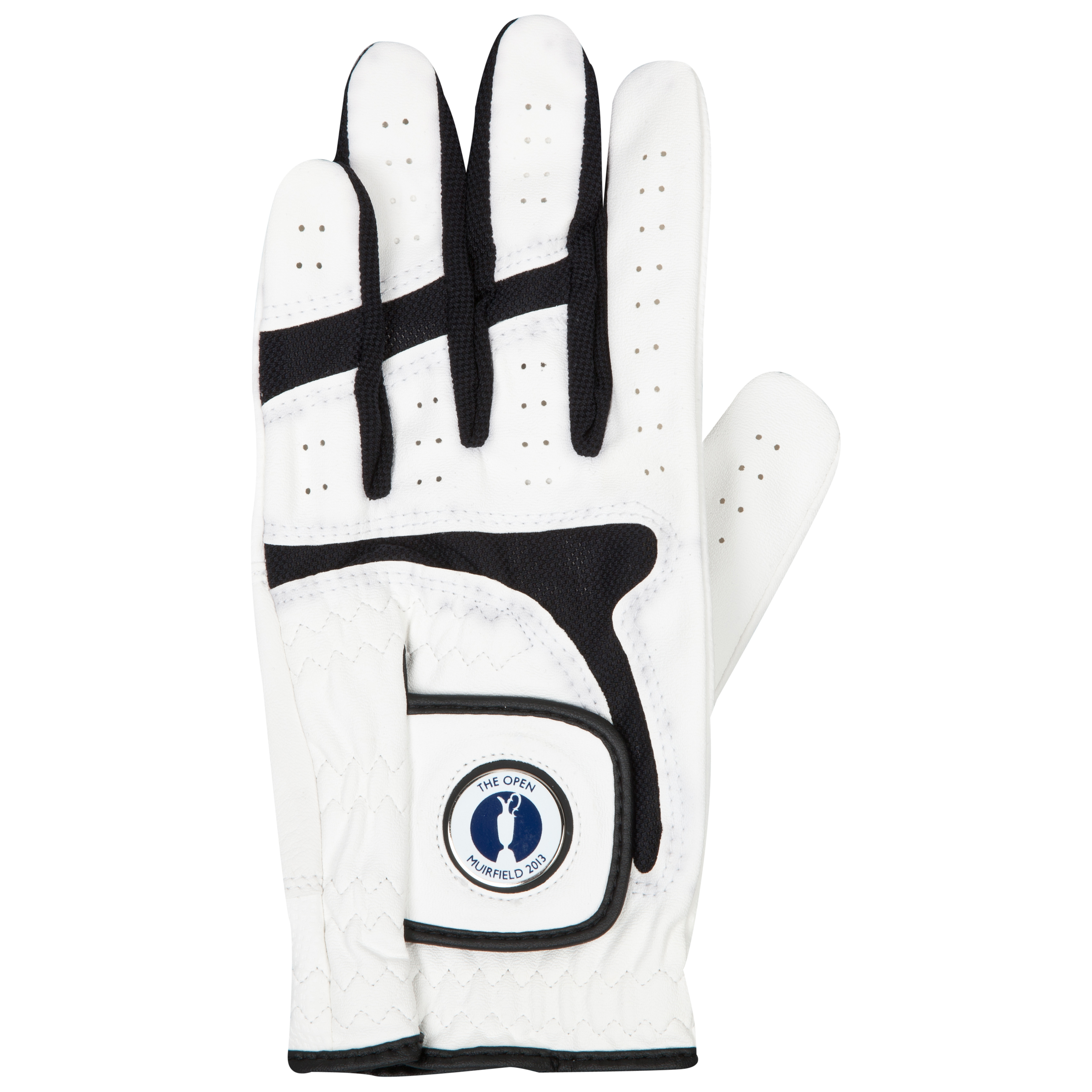 The Open Championship Championship 2013 Muirfield Glove Blue
