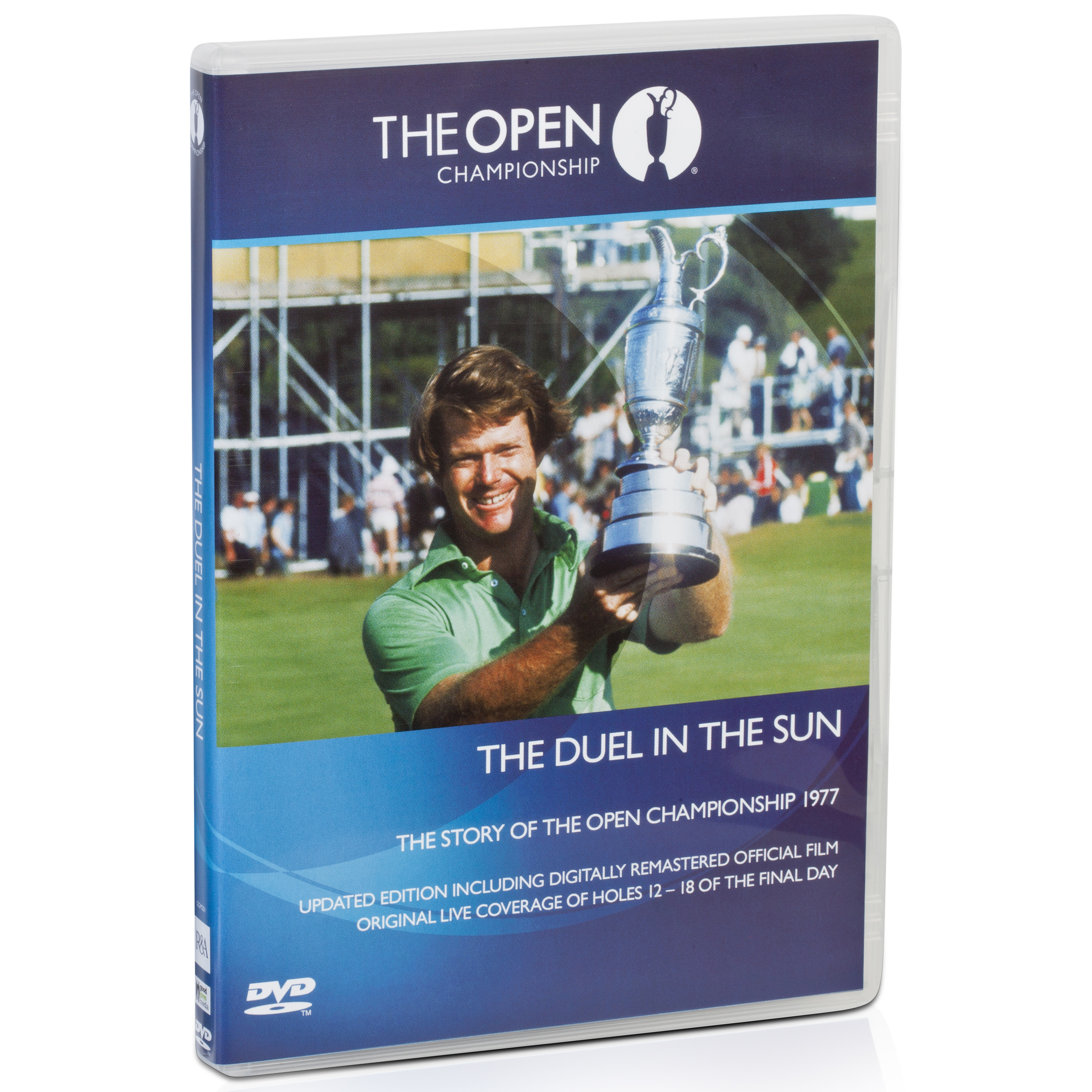 The Open Championship The Duel in the Sun: The Story of the Open Championship 1977