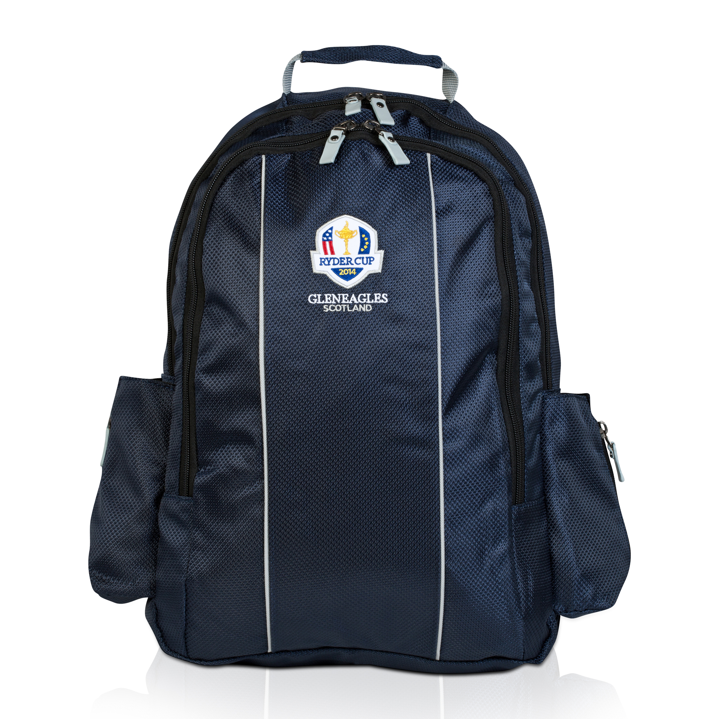 The 2014 Ryder Cup Nylon Rucksack