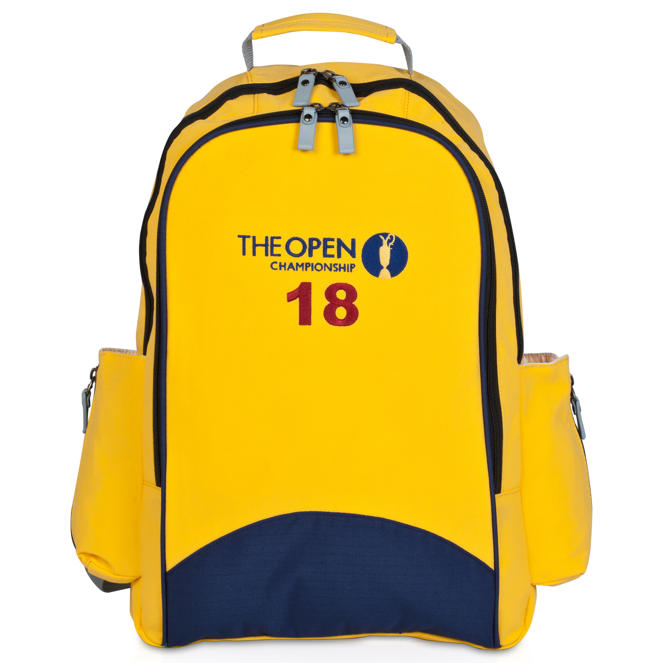 The Open Championship Royal Liverpool 2014 Rucksack