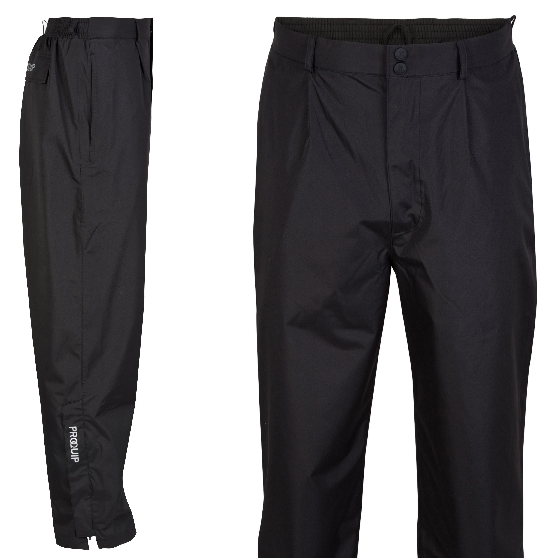 The 2014 Ryder Cup Ultralite Waterproof Trouser 29 Inch Leg Black