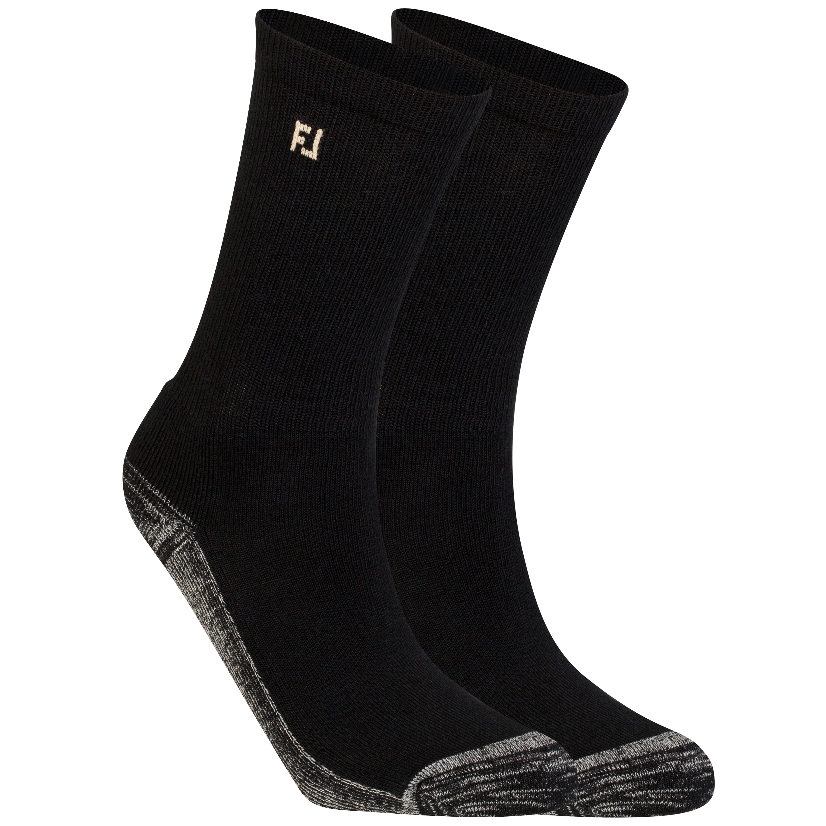 The 2014 Ryder Cup Footjoy ProDry Crew Socks - Black