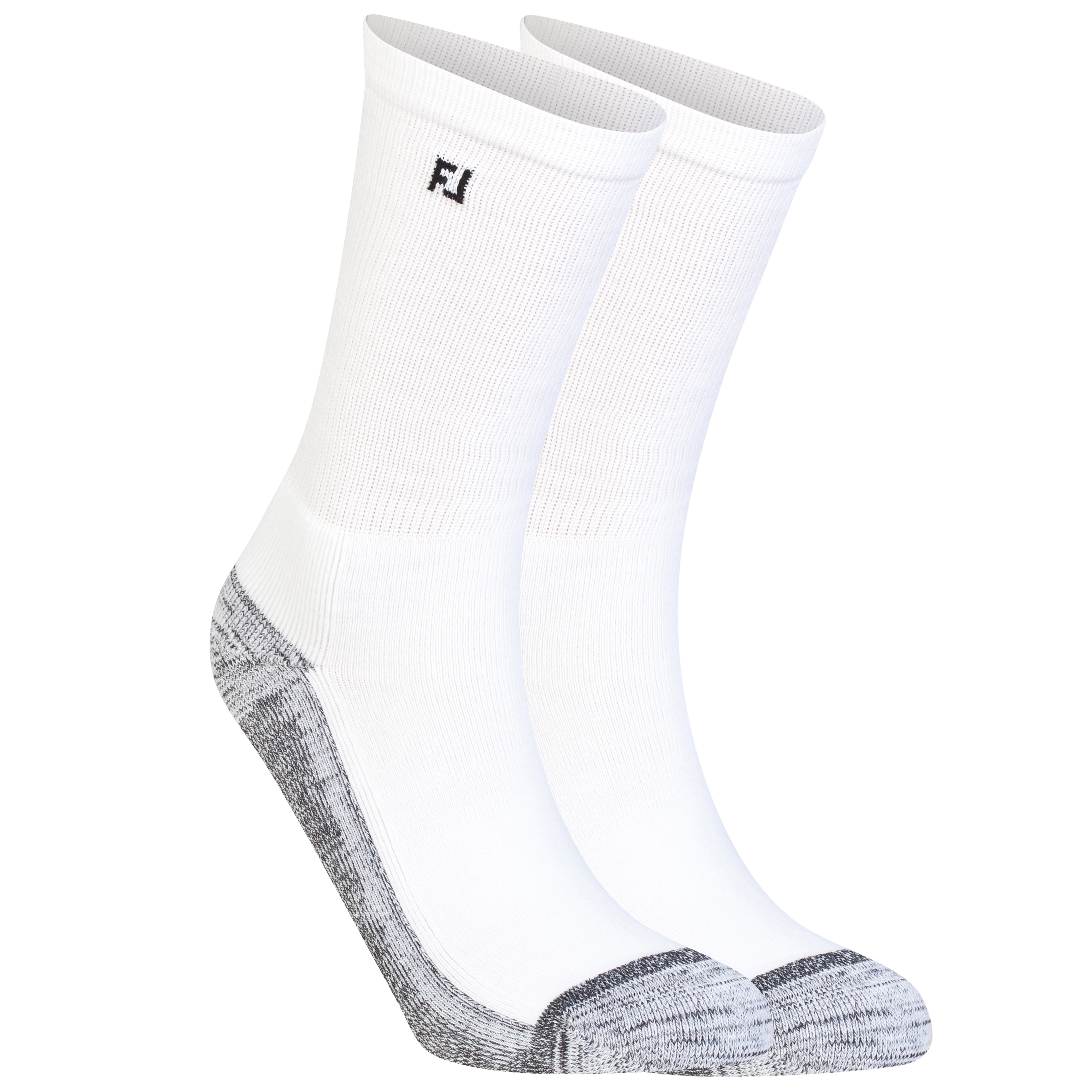 The 2014 Ryder Cup Footjoy ProDry Crew Socks - White