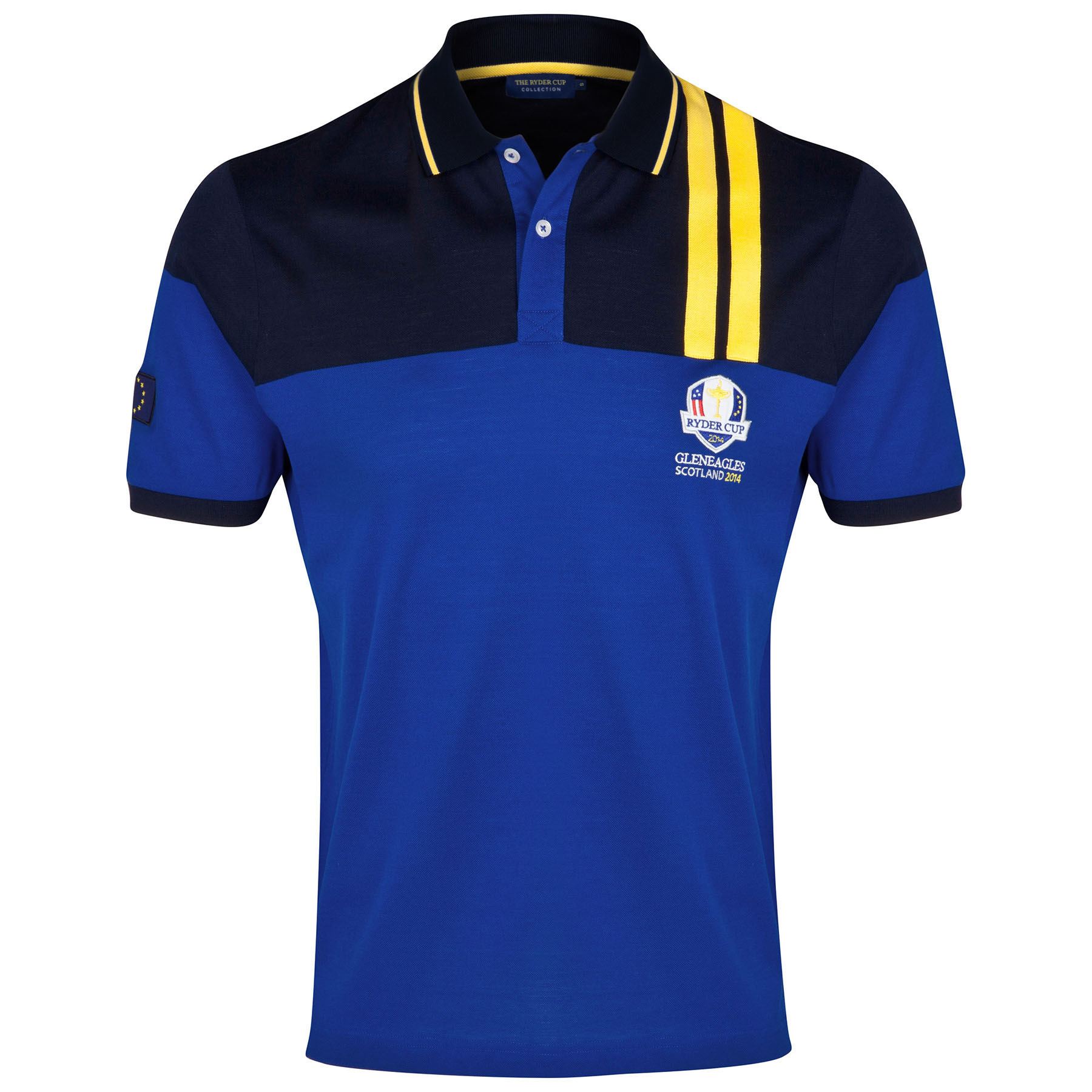 The 2014 Ryder Cup Fan Range Polo - Mens