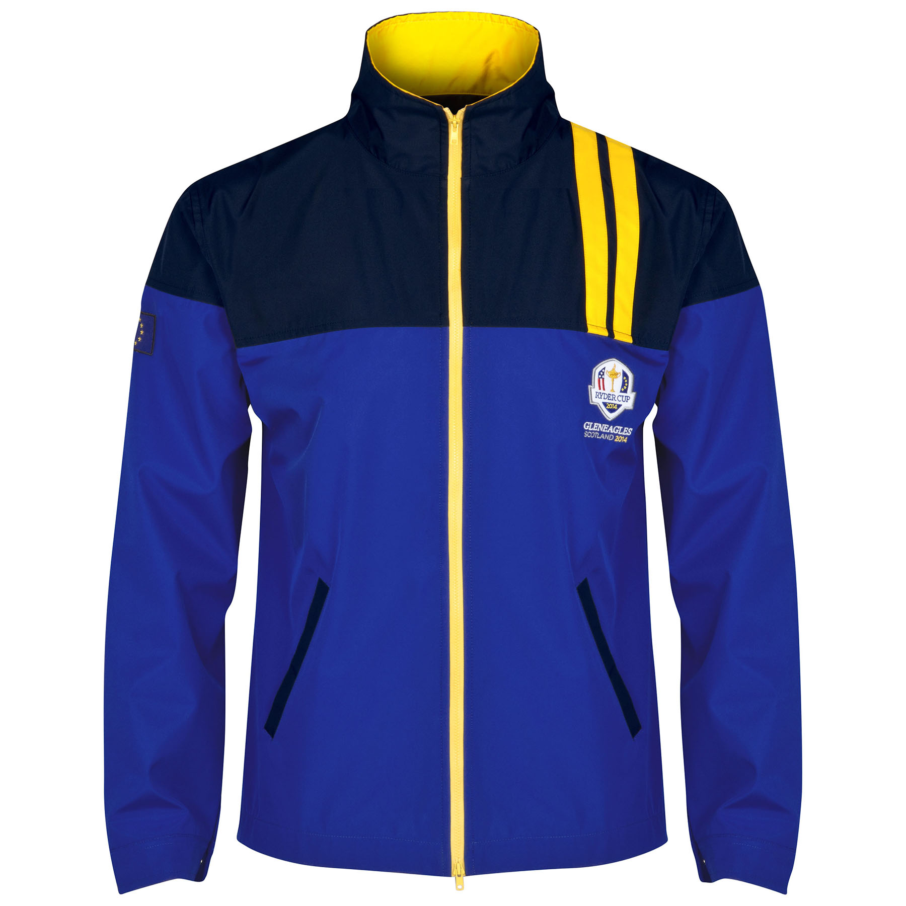 The 2014 Ryder Cup Fan Range Soft Shell Jacket