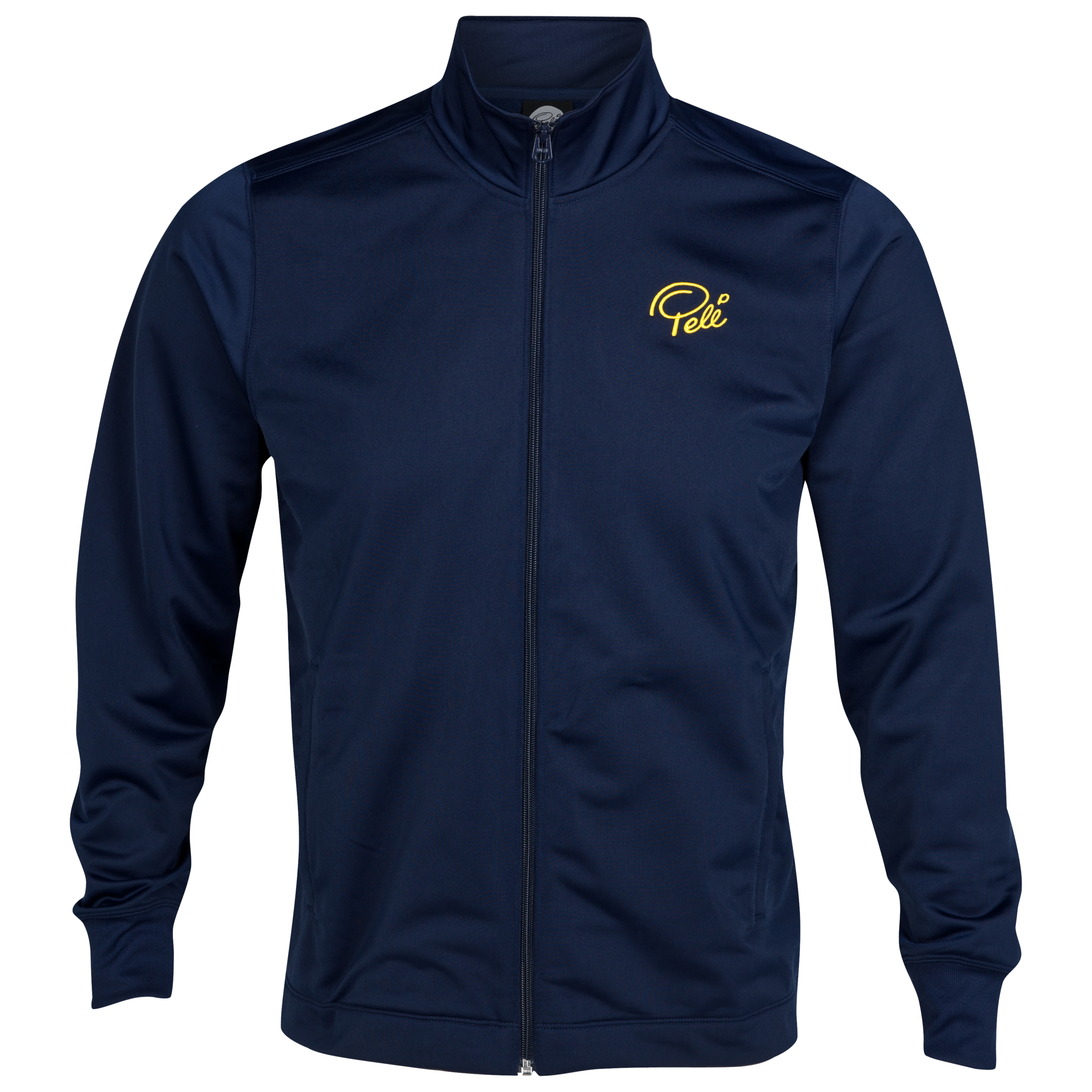 Pele Sports Core Track Jacket - Peacoat Navy