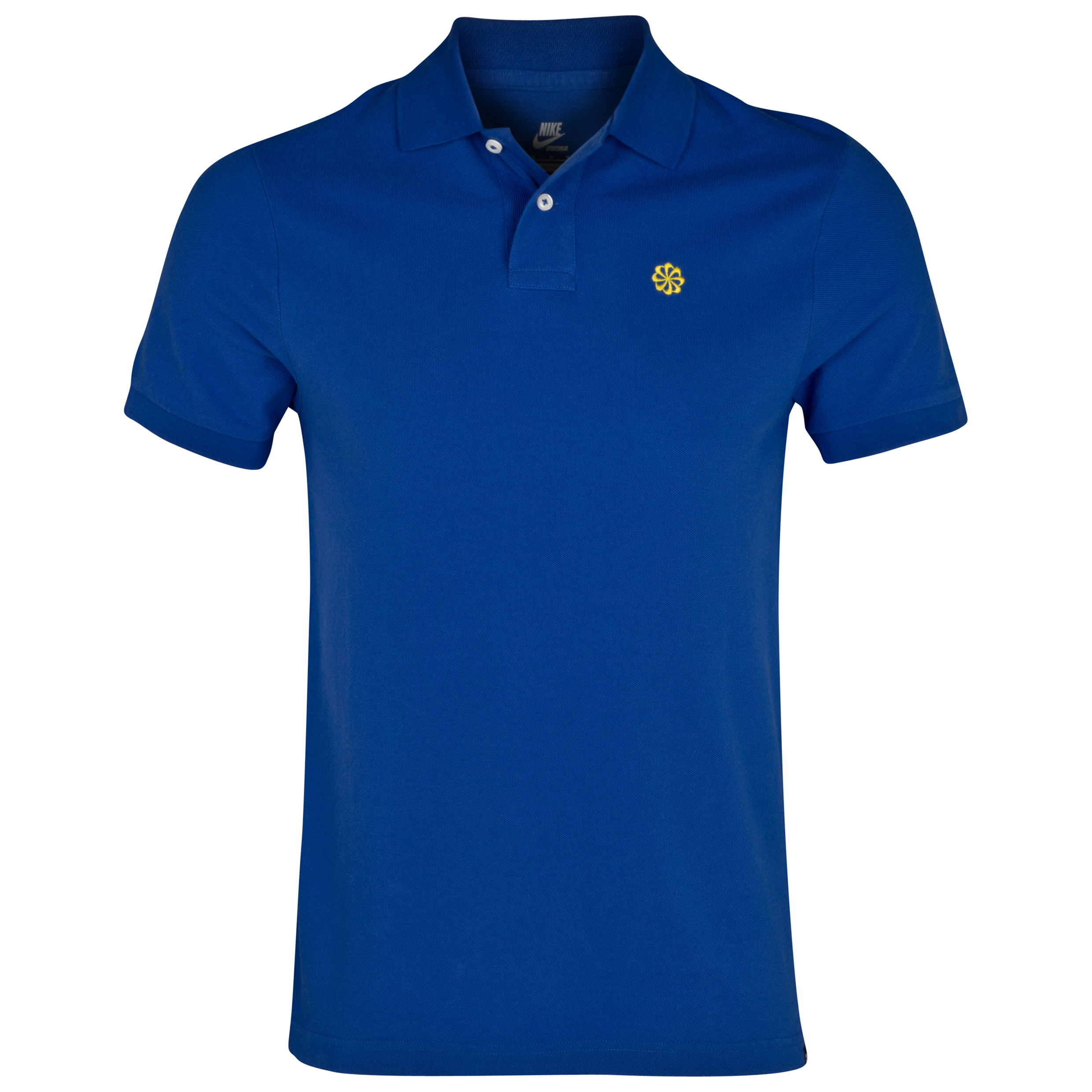 Nike Grand Slam Polo - Varsity Royal