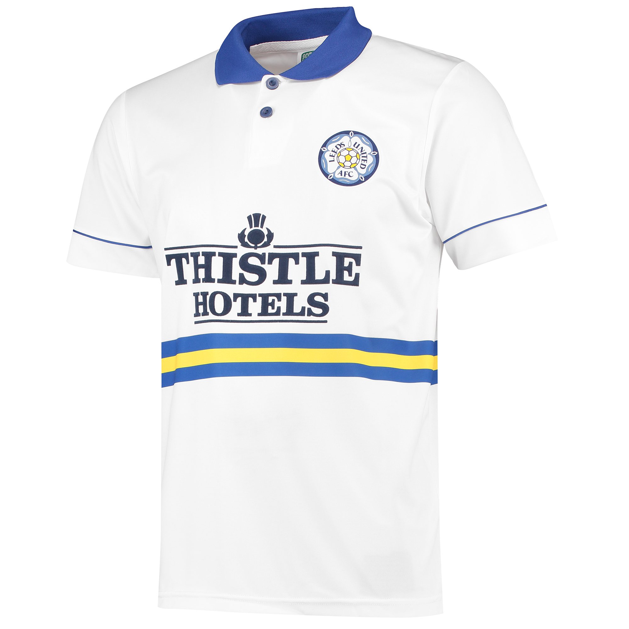 Leeds United 1994 Shirt