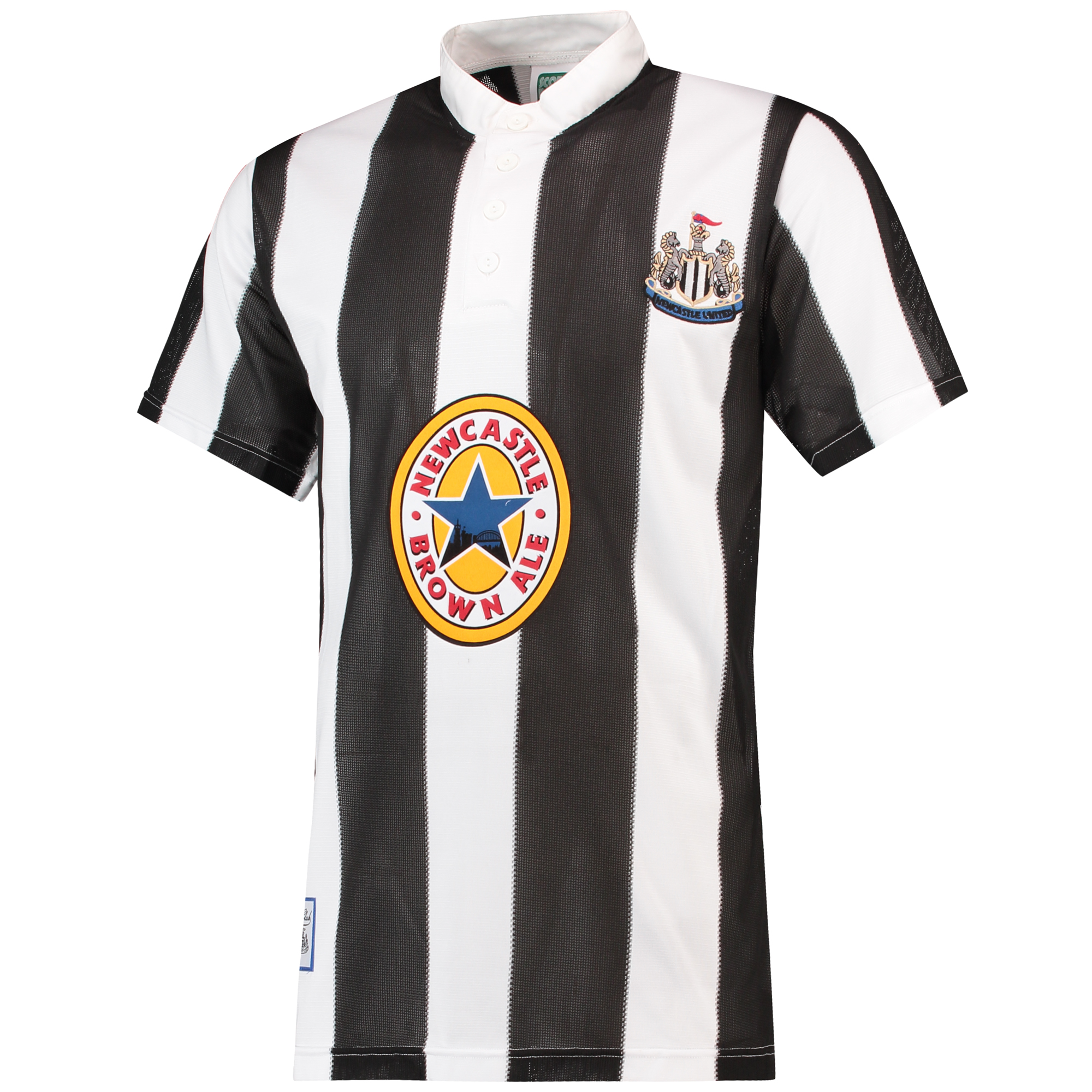 Newcastle United 1996 Shirt