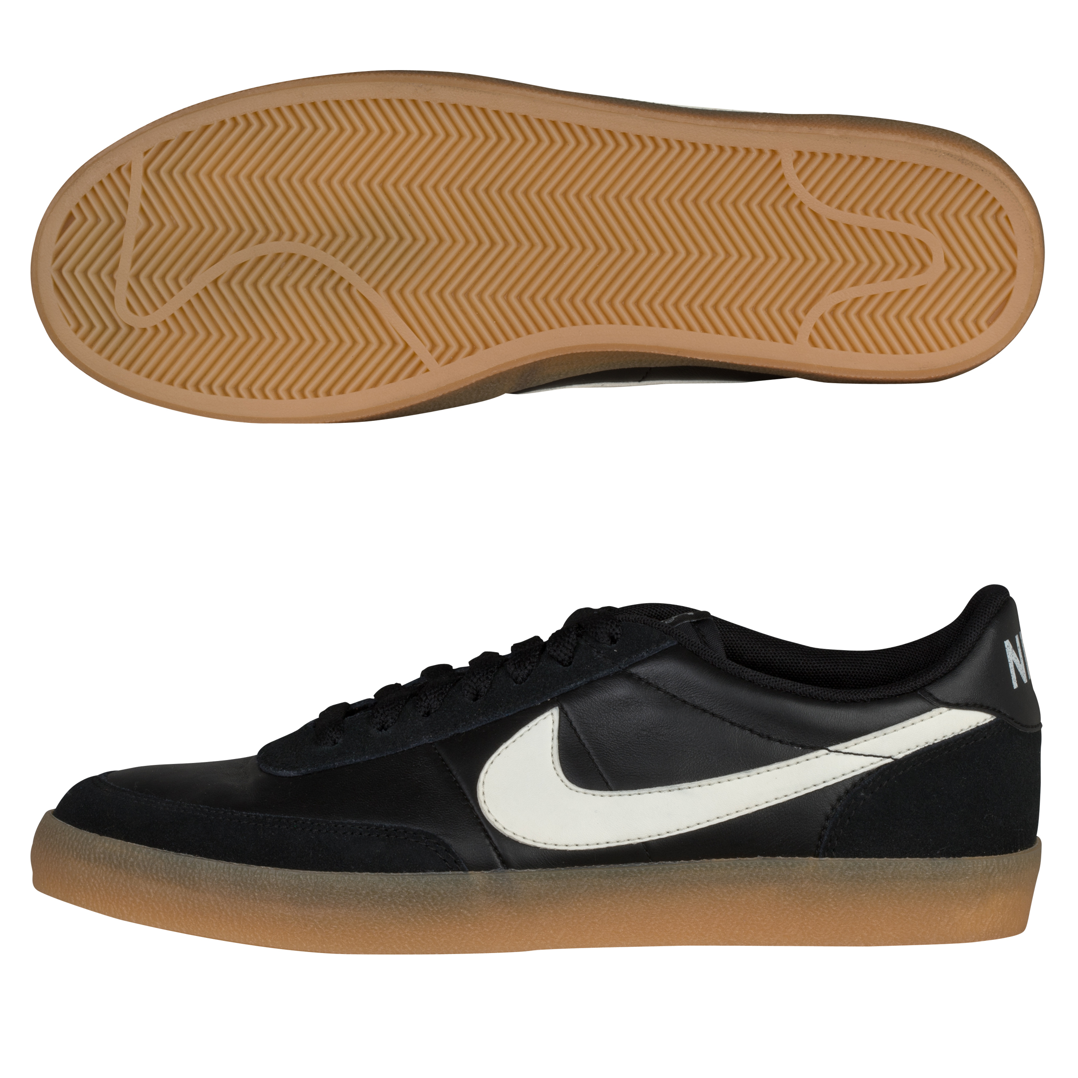 Nike Killshot 2 Trainers - Black/Sail/Gum