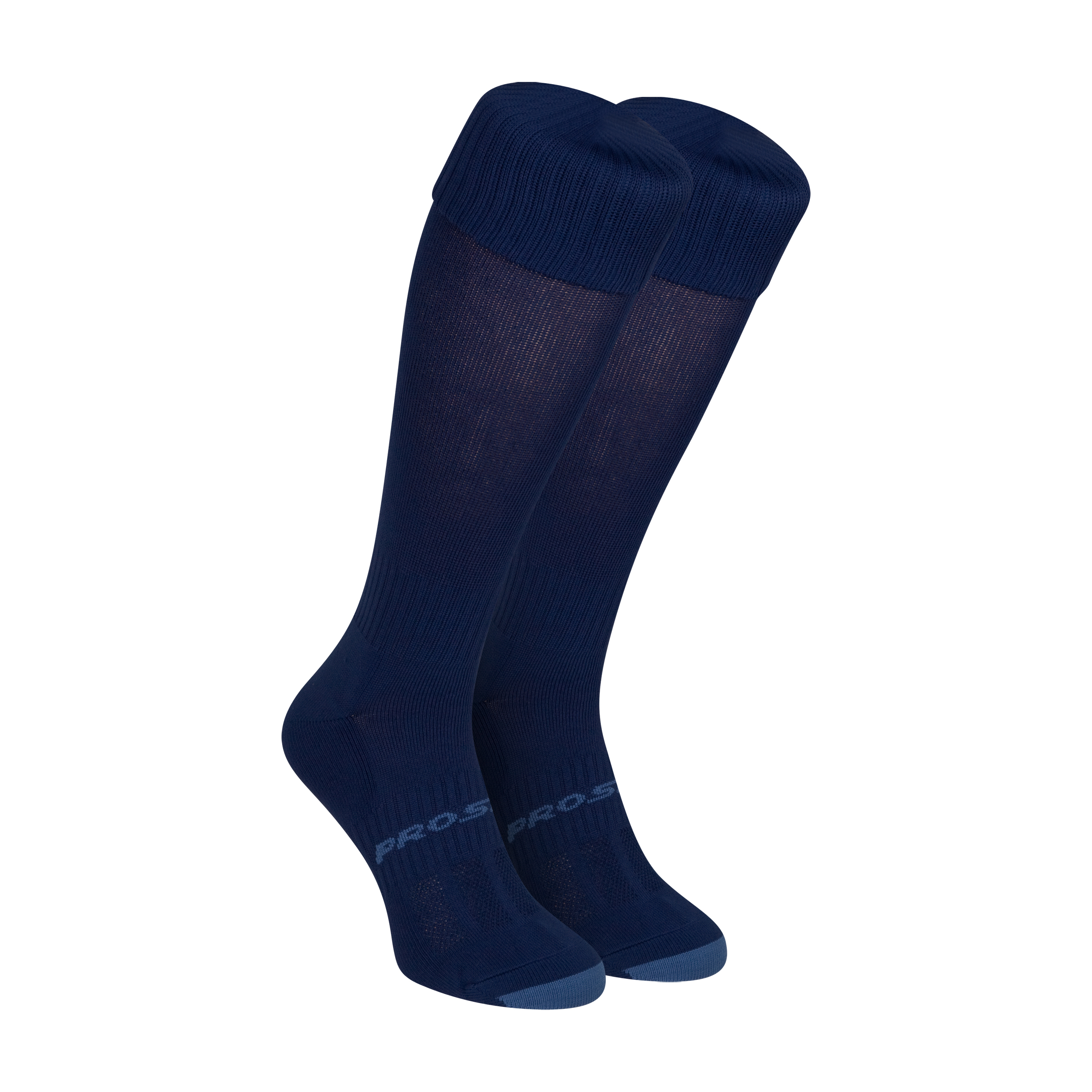 Mitre Mercury Football Socks - Navy - Size 7-11