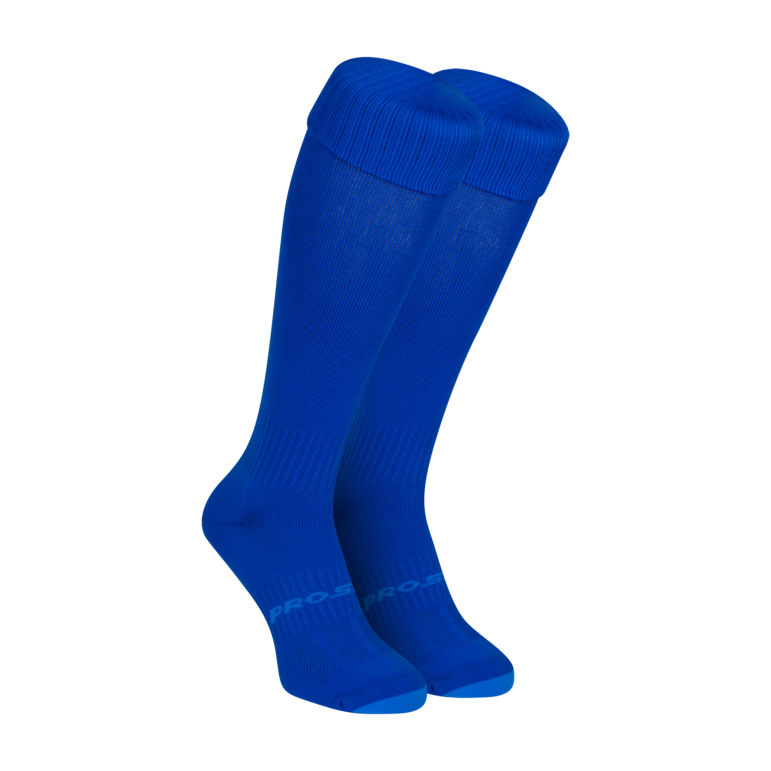Mitre Mercury Football Socks - Royal - Size 7-11