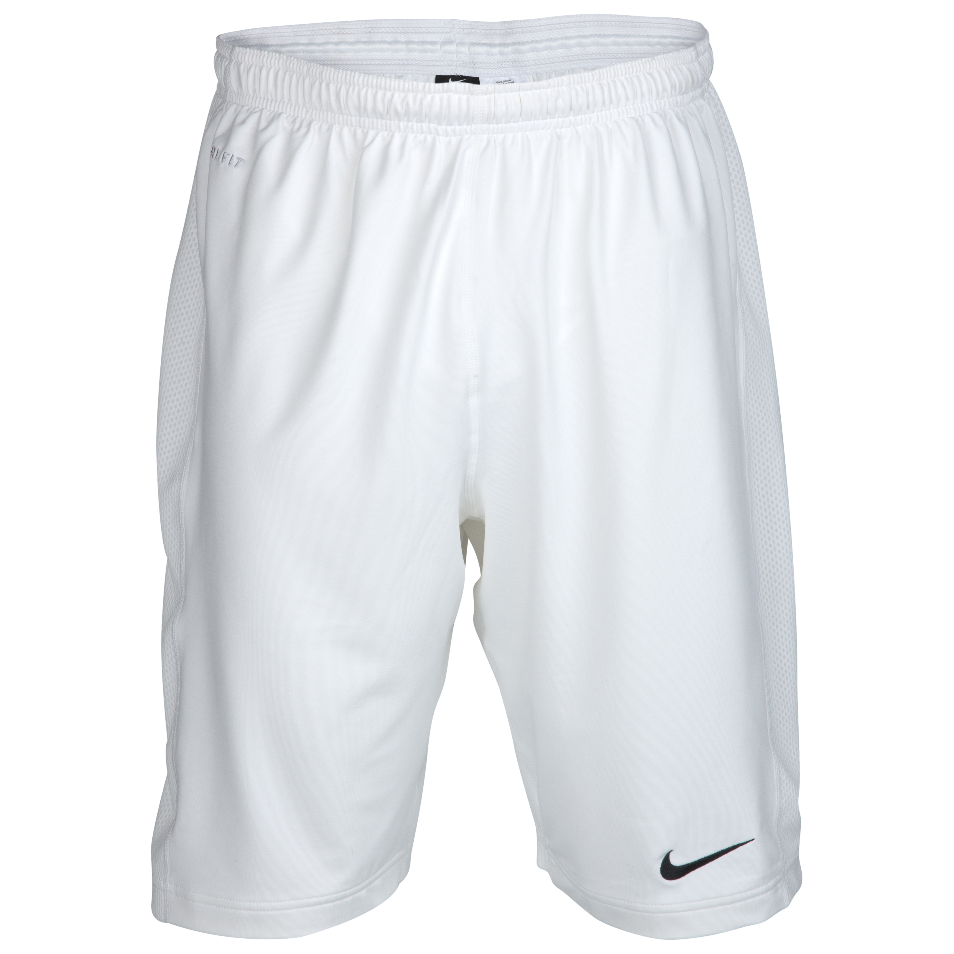 Nike Elite Long Woven Short - White