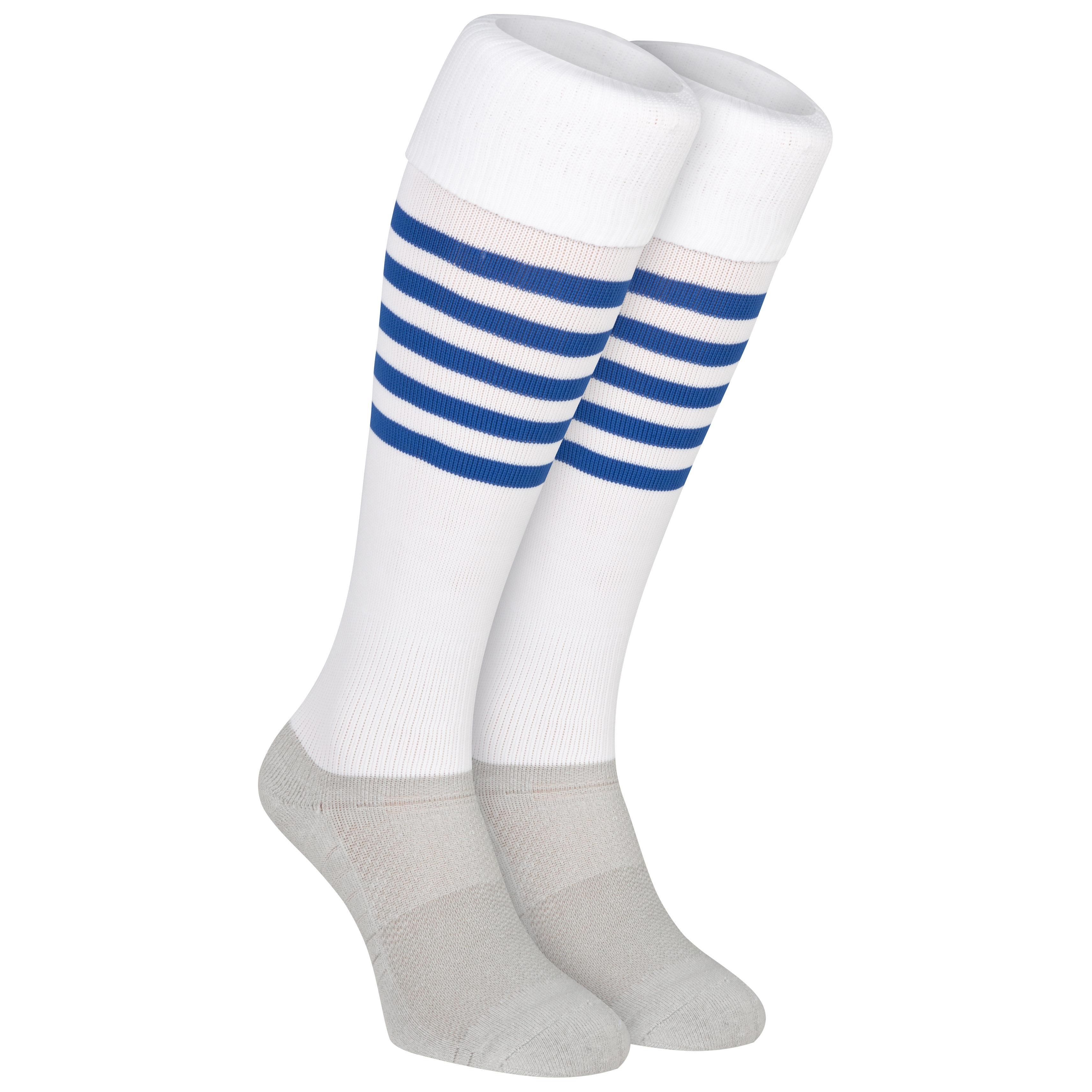 Blackburn Rovers Home Socks 2012/13