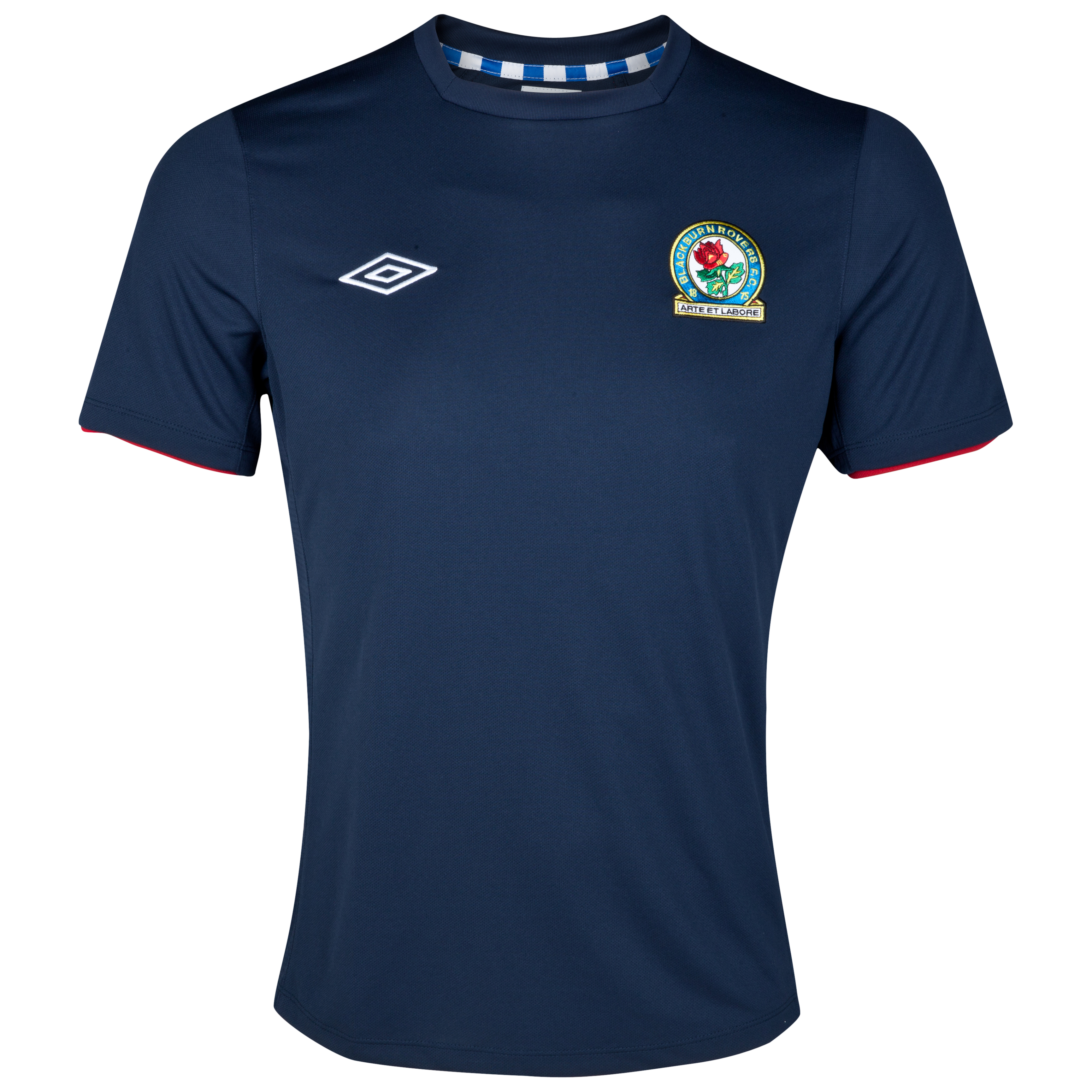 Blackburn Rovers Away Shirt 2012/13