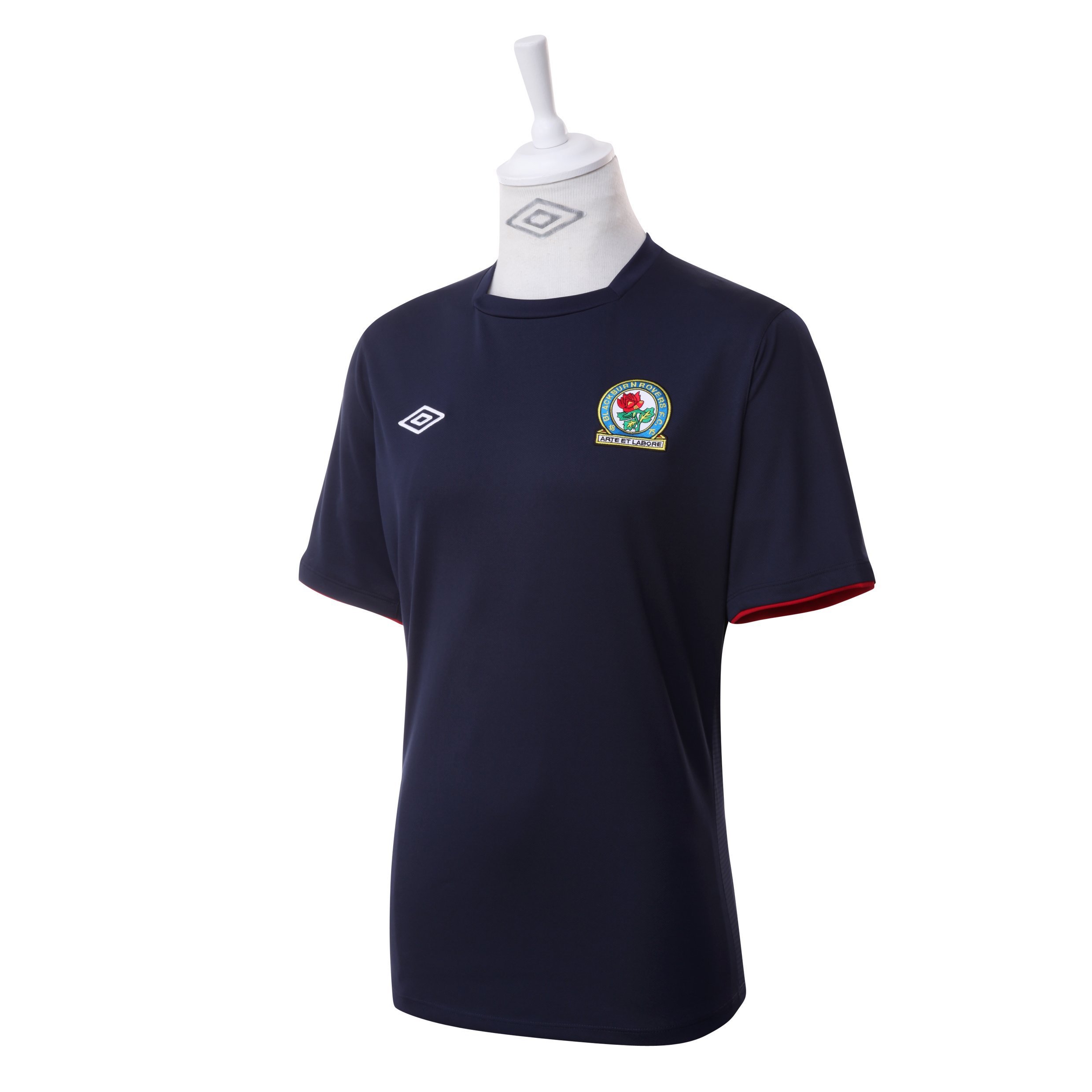 Blackburn Rovers Away Shirt 2012/13 Kids