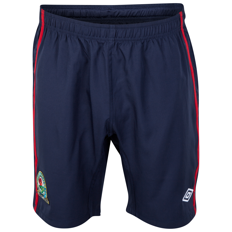 Blackburn Rovers Away Shorts 2012/13 - Kids