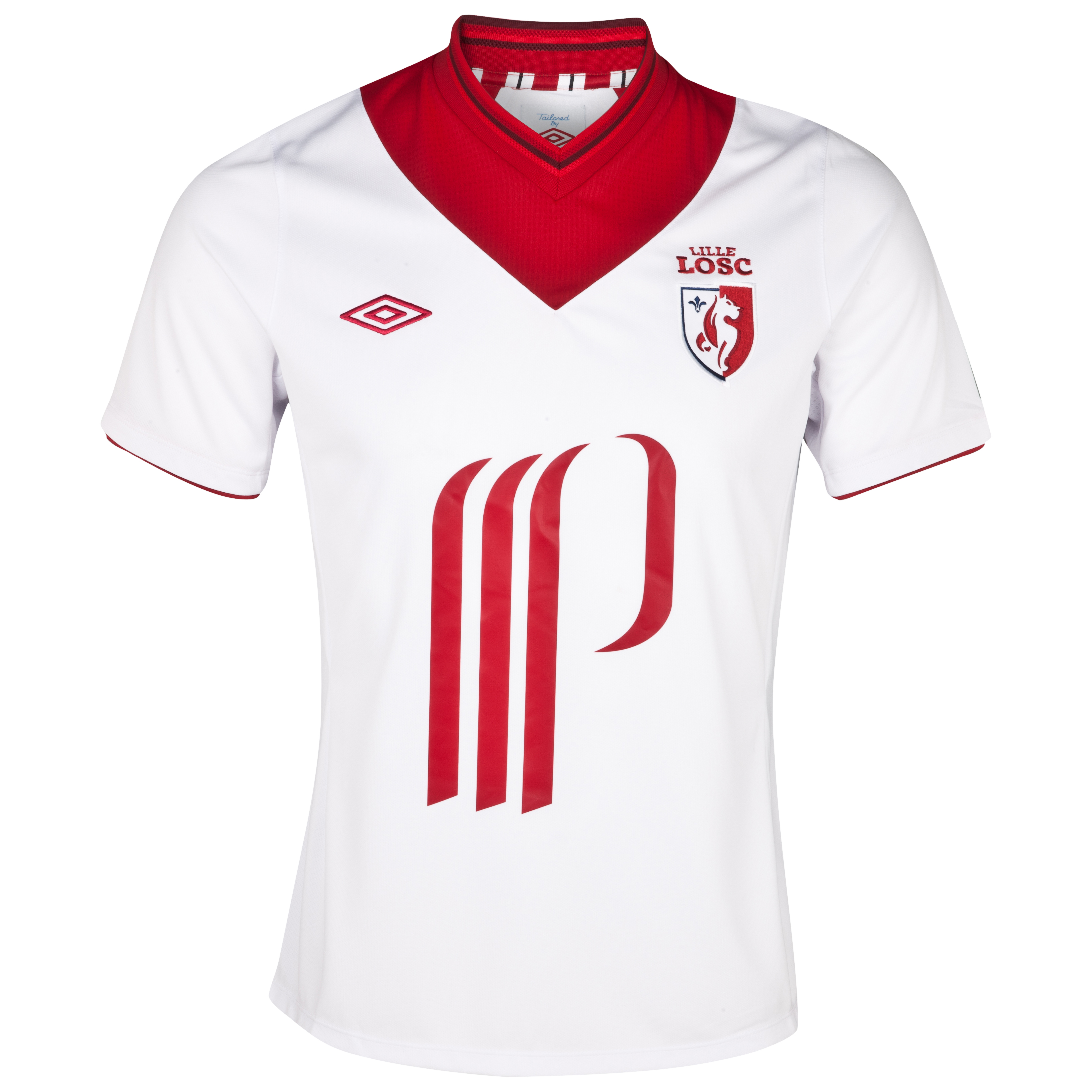 Lille Away Shirt 2012/13
