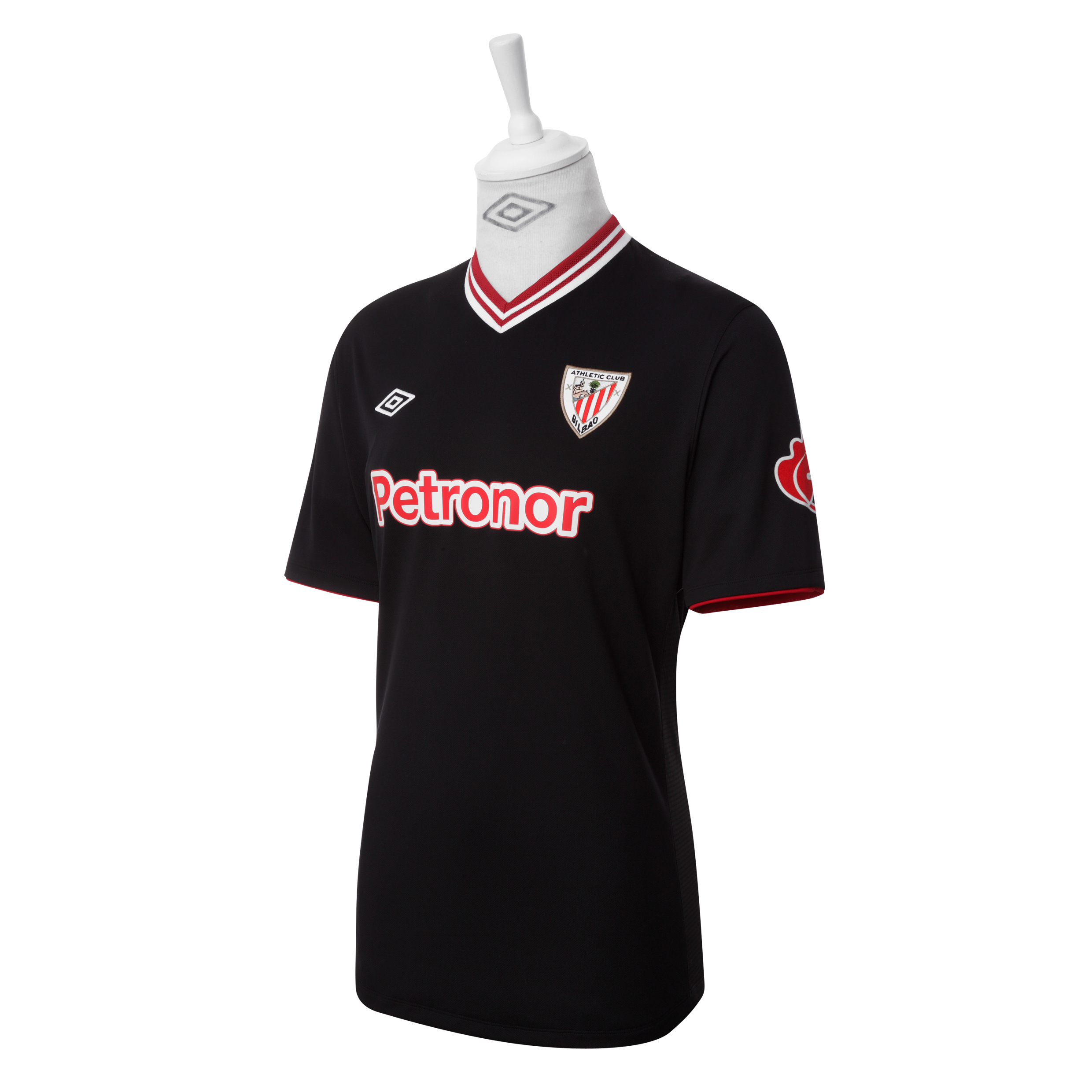 Athletic Bilbao Away Shirt 2012/13
