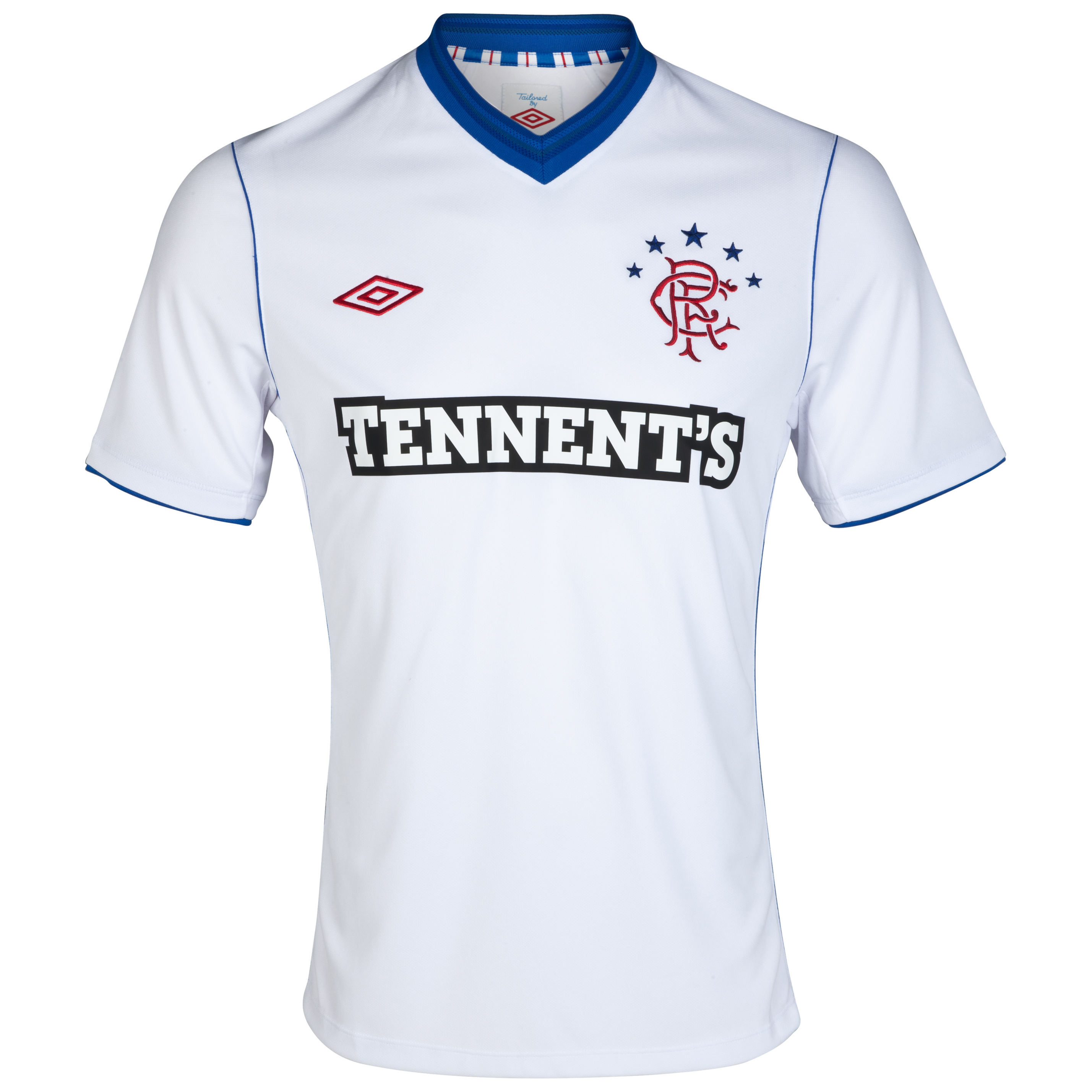 Glasgow Rangers Away Shirt 2012/13