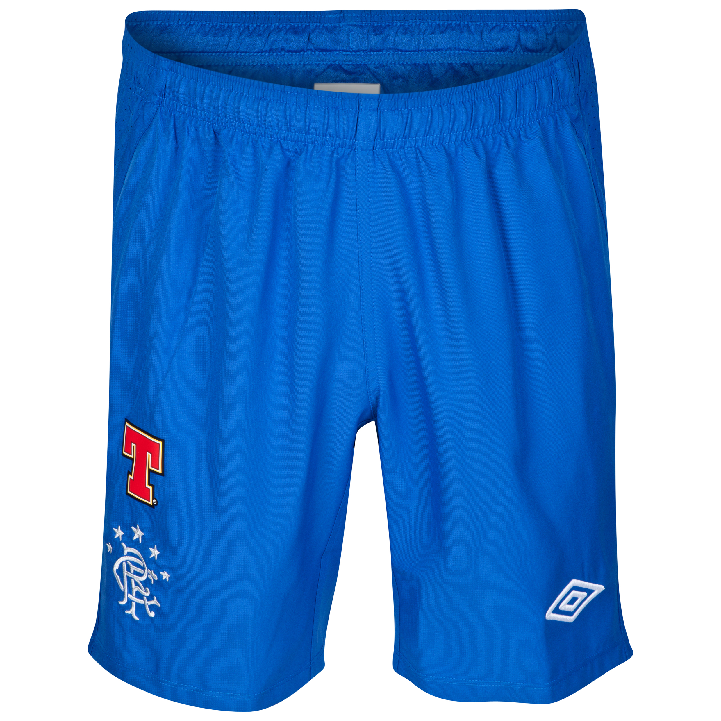 Glasgow Rangers Away Shorts 2012/13