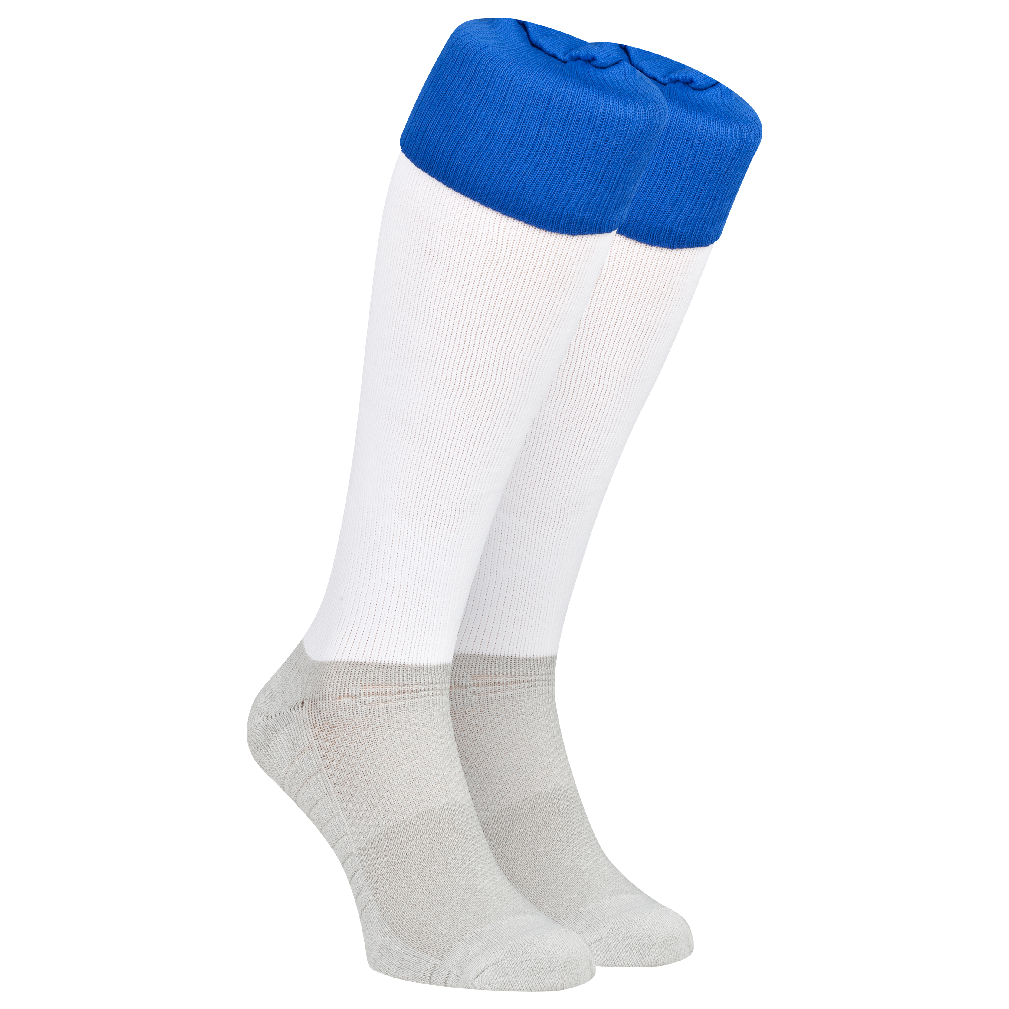 Glasgow Rangers Away Socks 2012/13