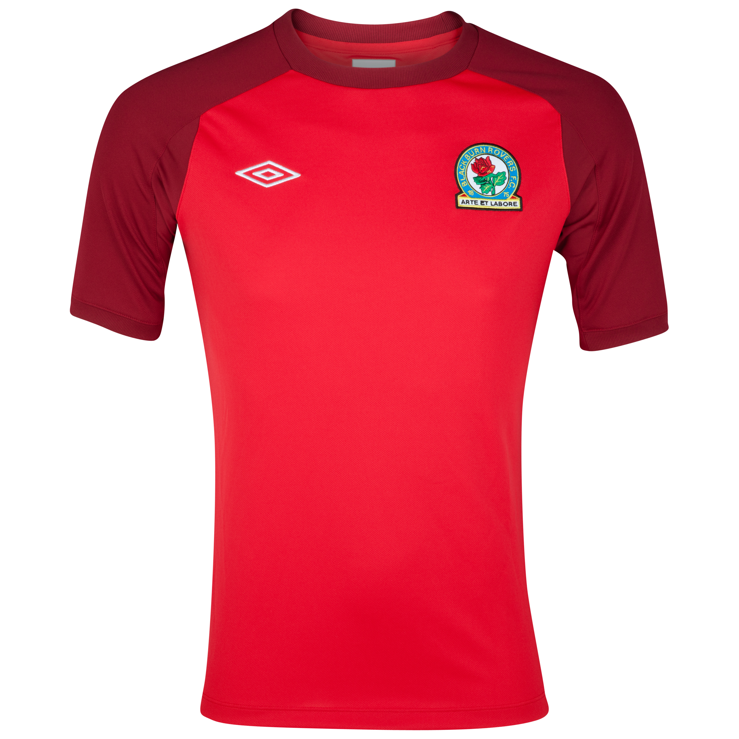 Blackburn Rovers Training Jersey
