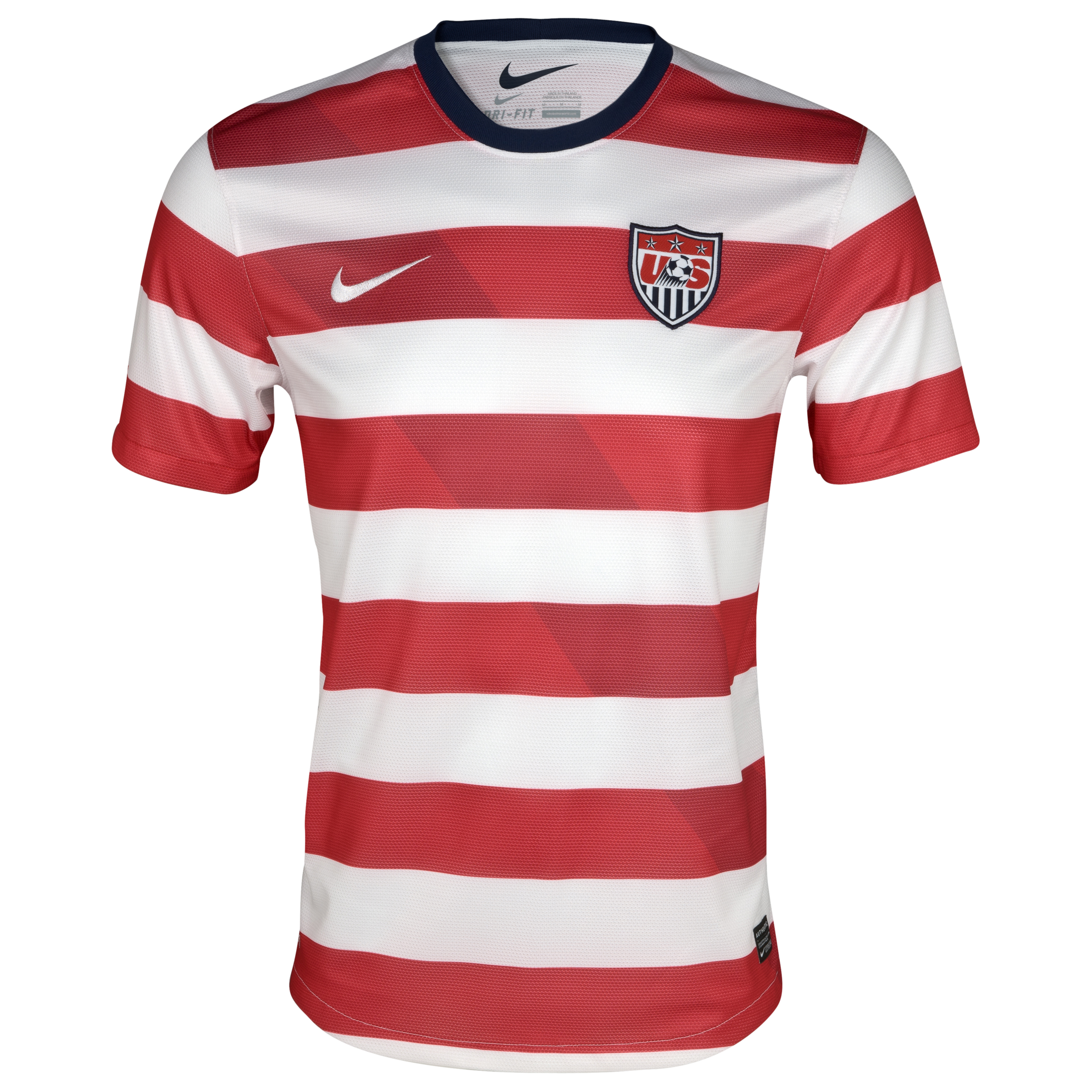 USA Home Shirt 2012/13