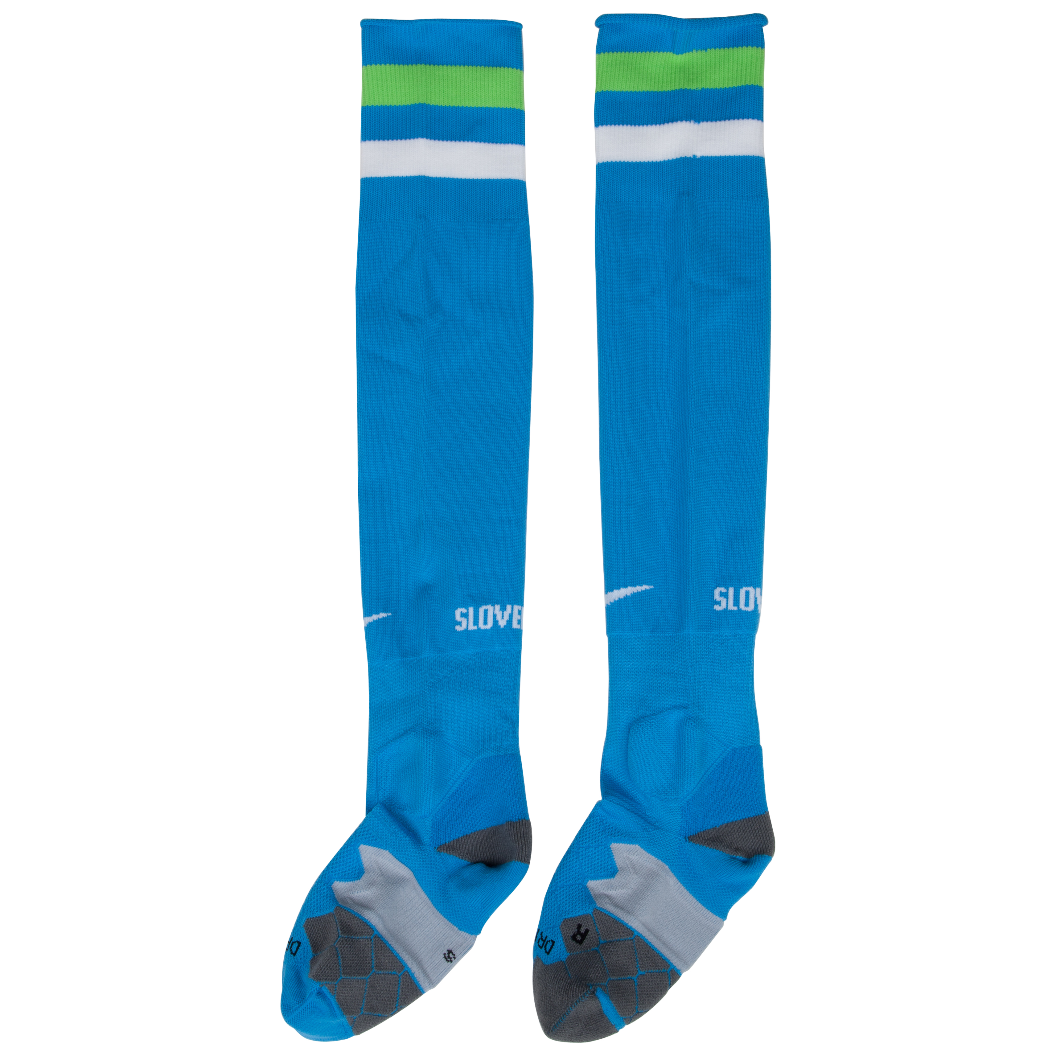 Slovenia Home Socks 2012/13