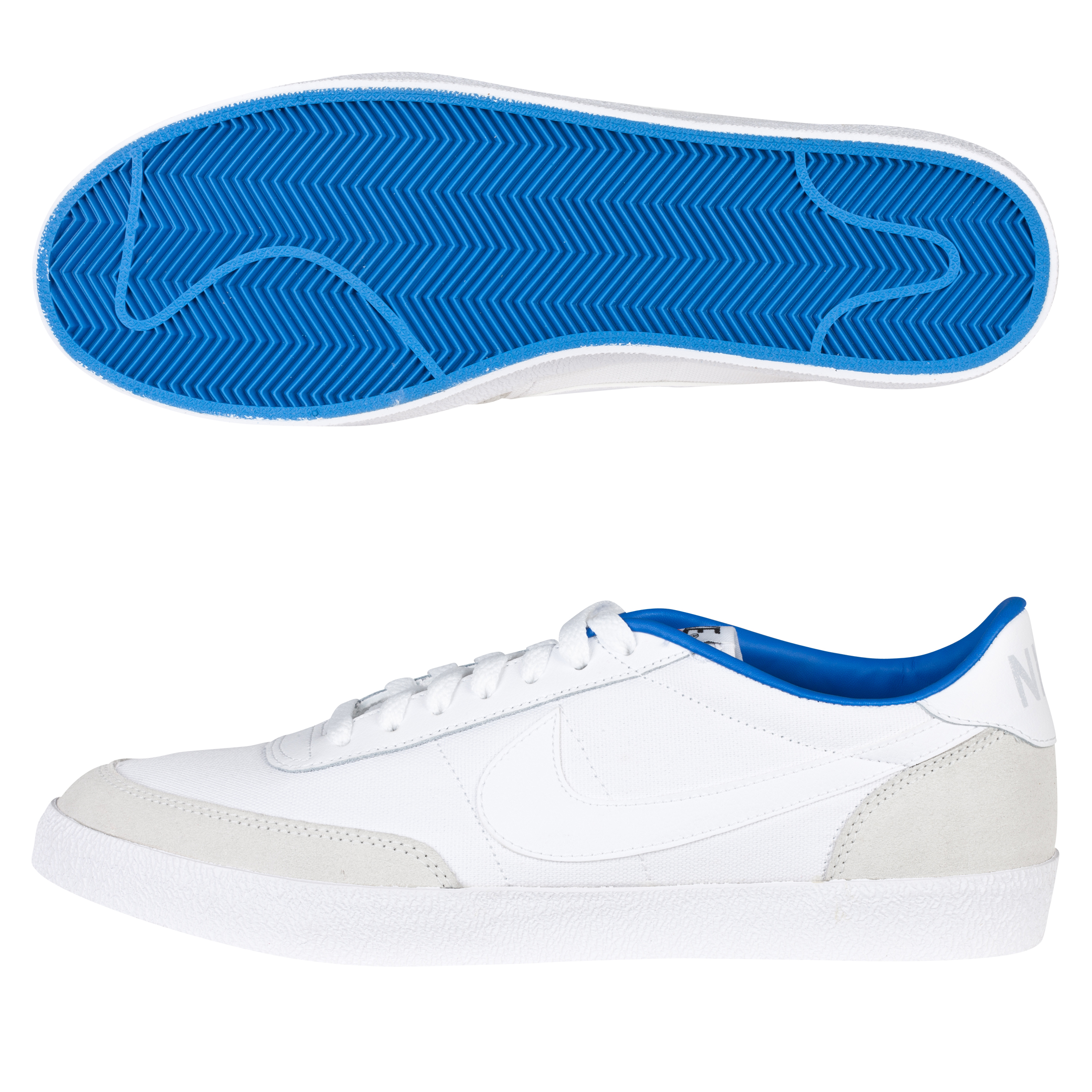 Nike Killshot 2 Trainers - White/White-Soar-Summit White