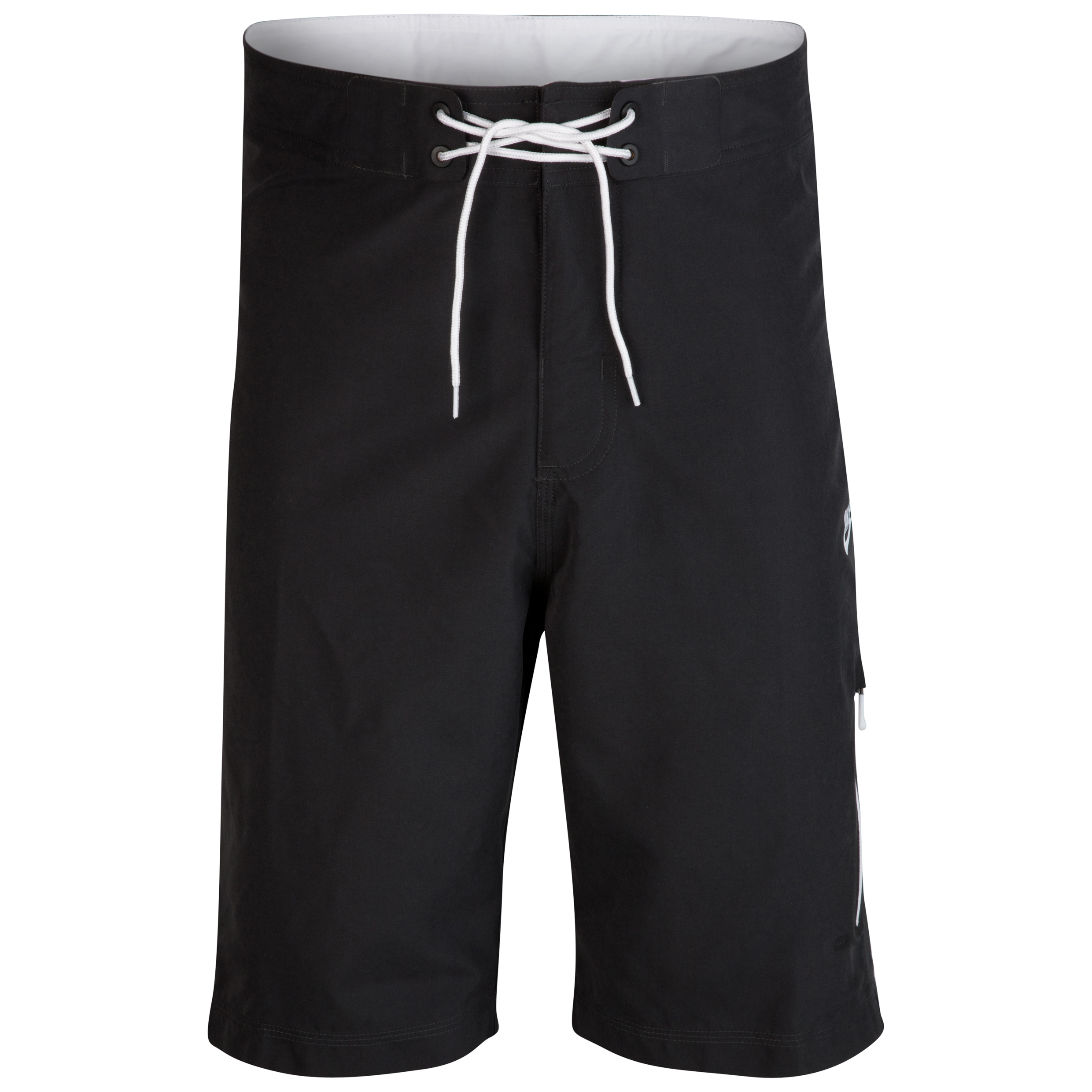 Nike The Prodigy Boardshort - Black/White/White