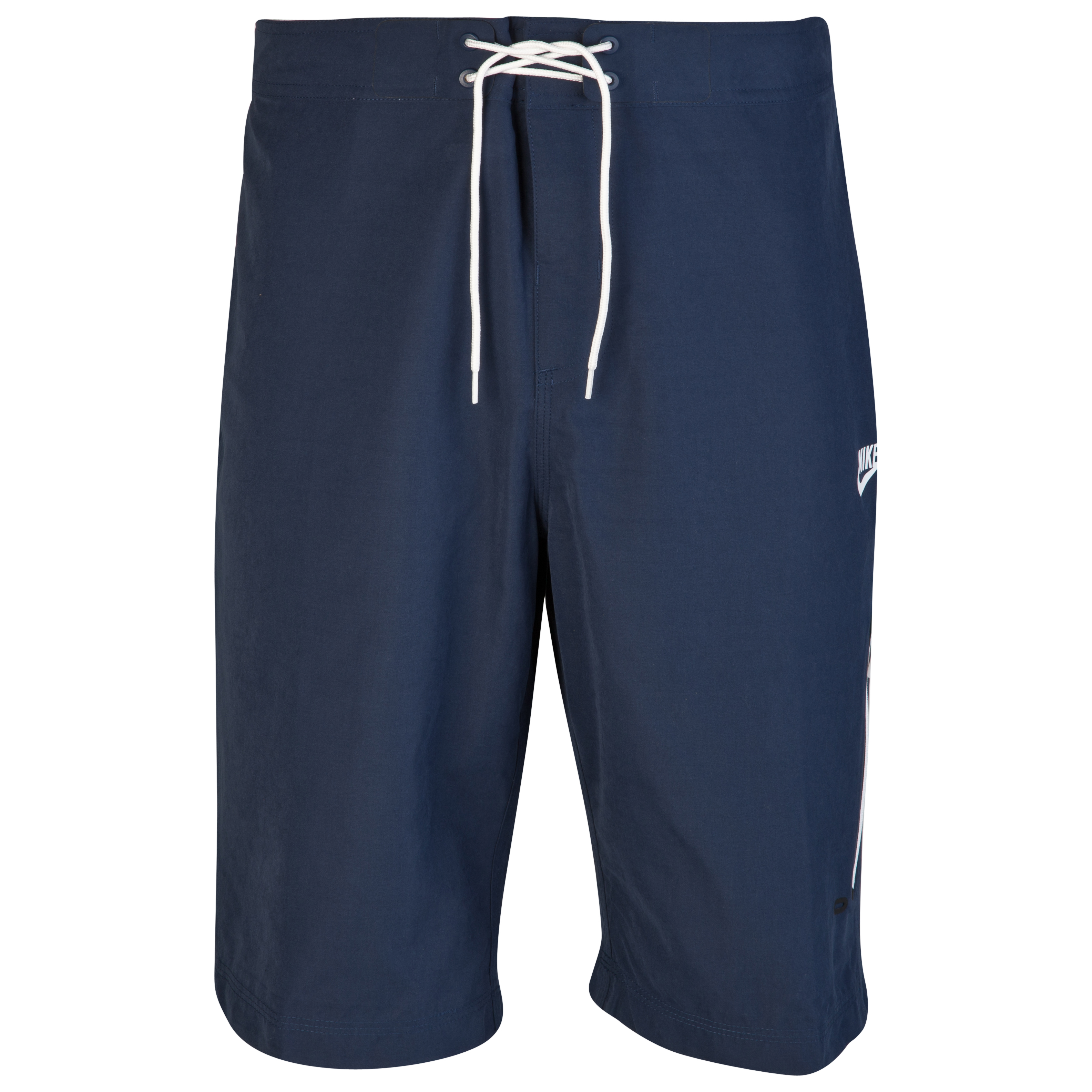 Nike The Prodigy Boardshort - Midnight Navy/White/White