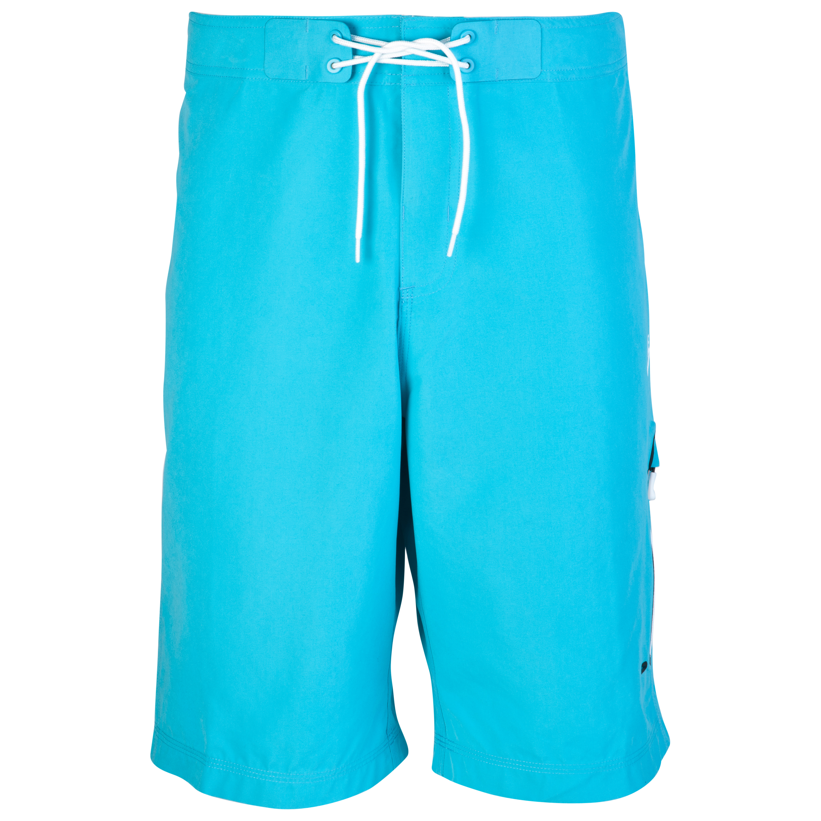 Nike The Prodigy Boardshort - Turquoise Blue/White/White