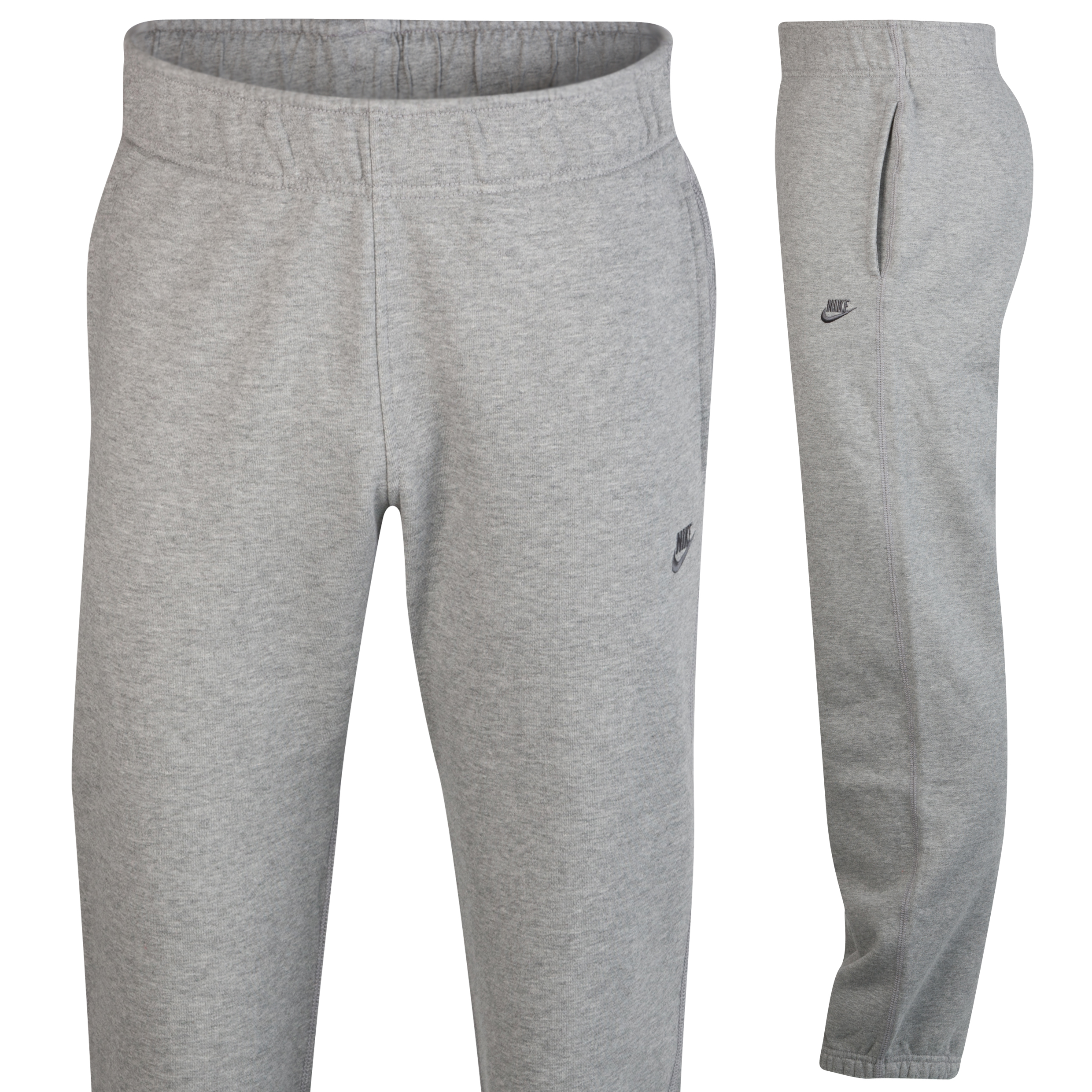 Nike Contender Cuffed Pant - Dk Grey Heather/Dark Grey