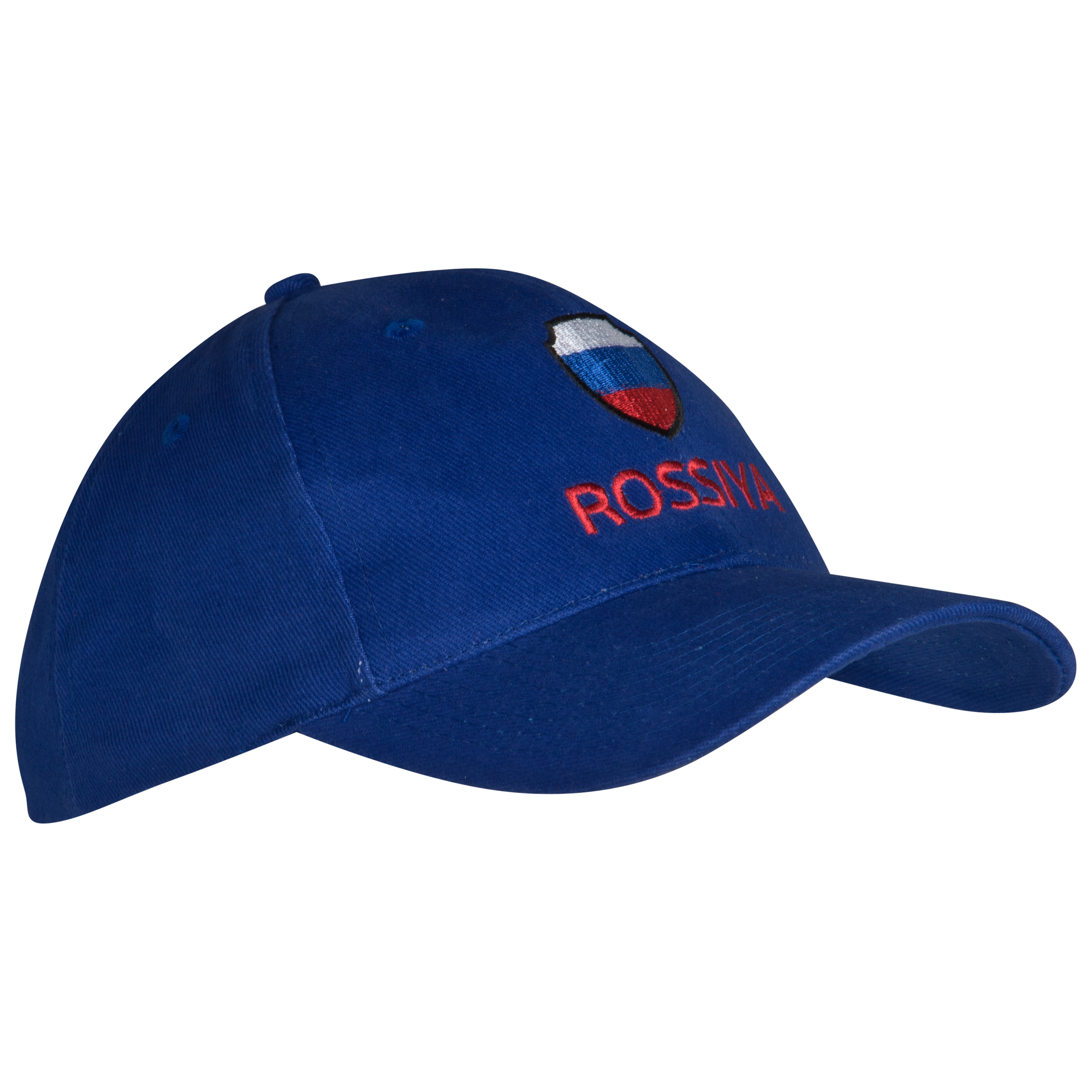 Euro 2012 Russia Cap - Blue/Red/White