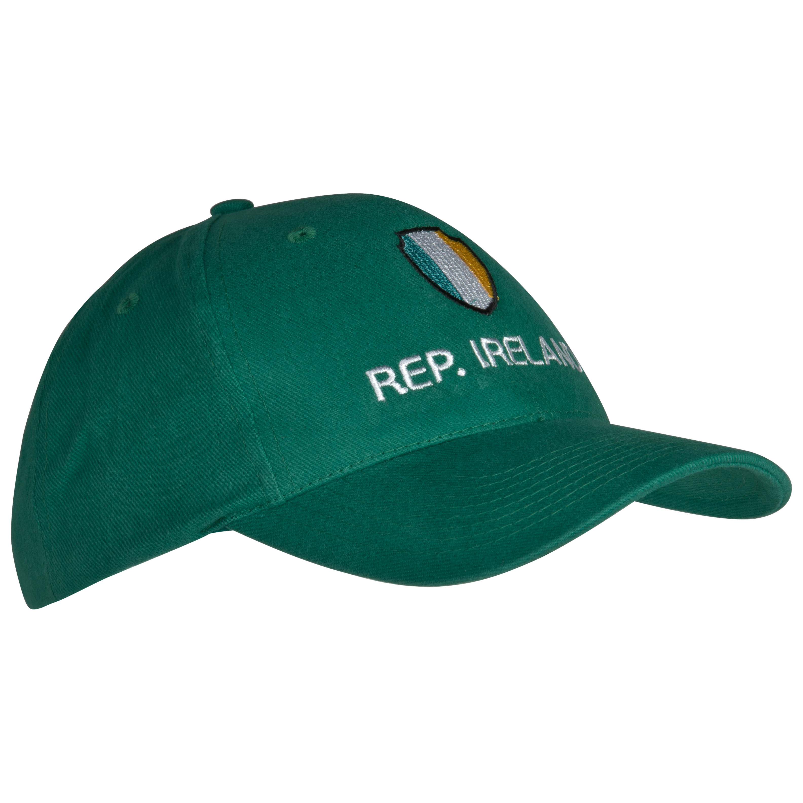 Euro 2012 Cap - Green/White