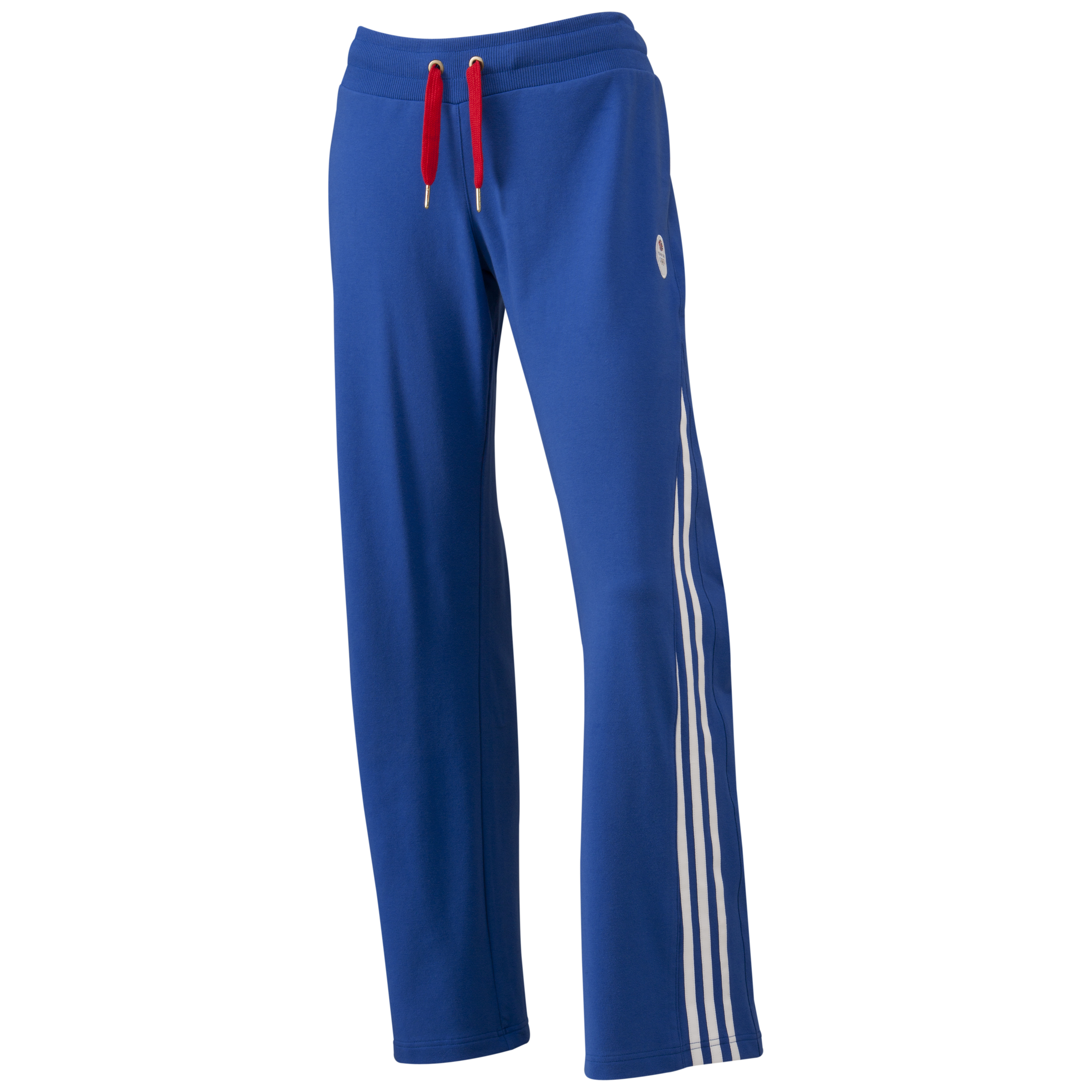 adidas Team GB Knit Pant - Victory Blue S07 - Women