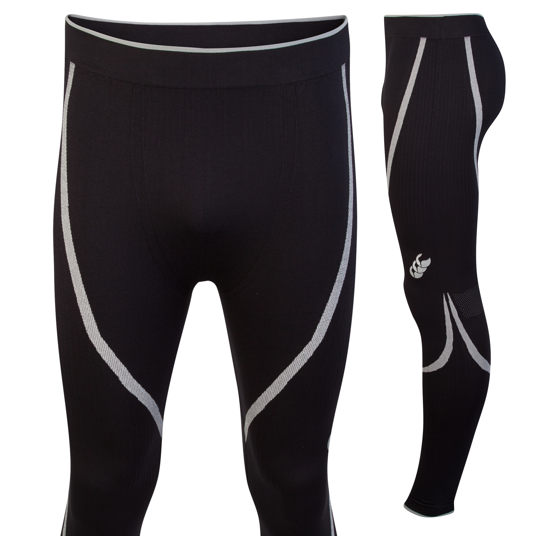 Canterbury iD Baselayer Legging - Black