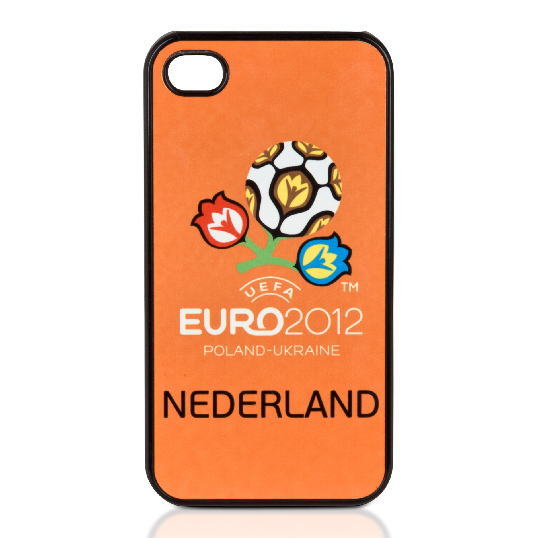 EURO 2012 Country Iphone 4 Cover - Holland