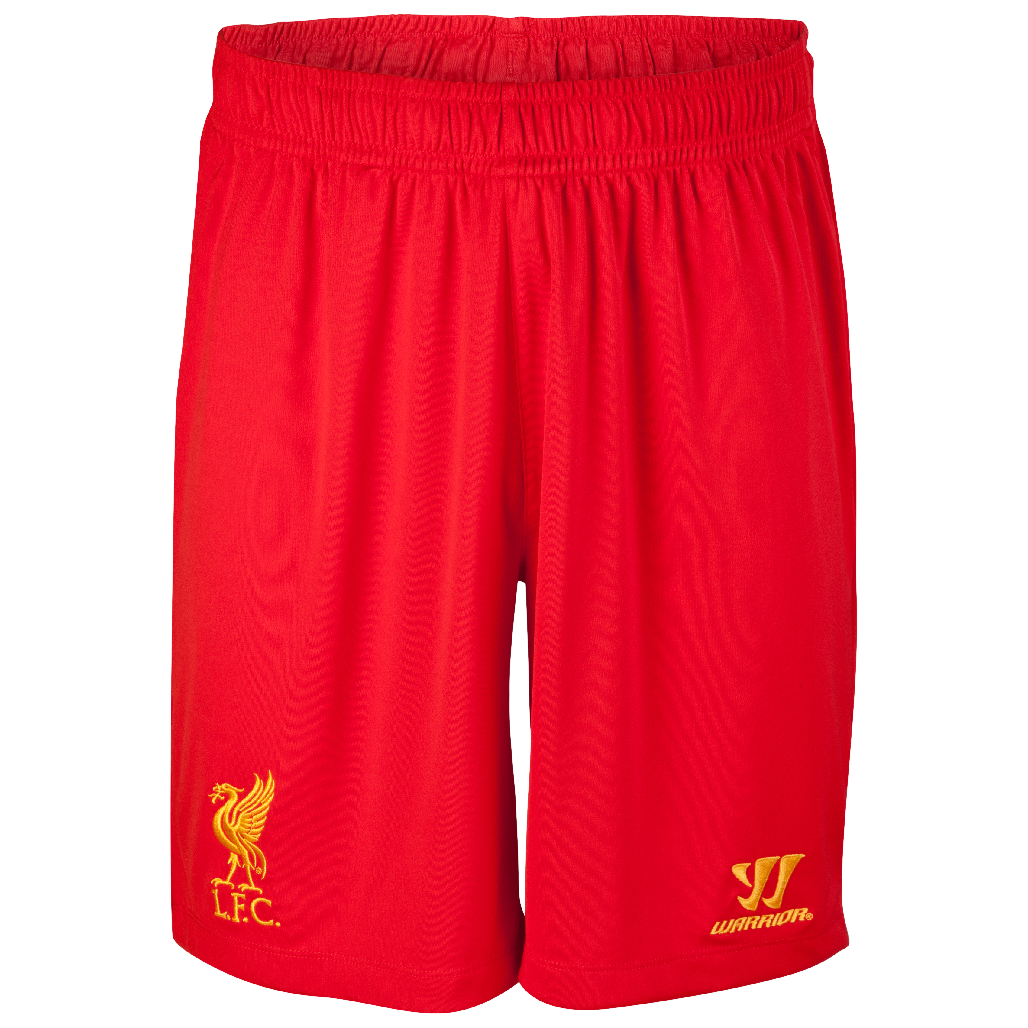 Liverpool Home Short 2012/13