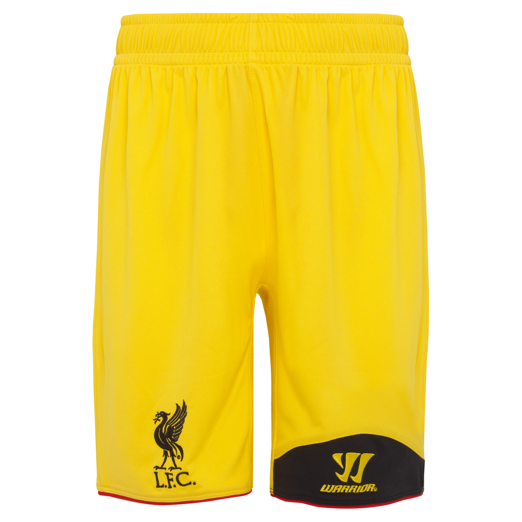 Liverpool Away Goalkeeper Short 2012/13