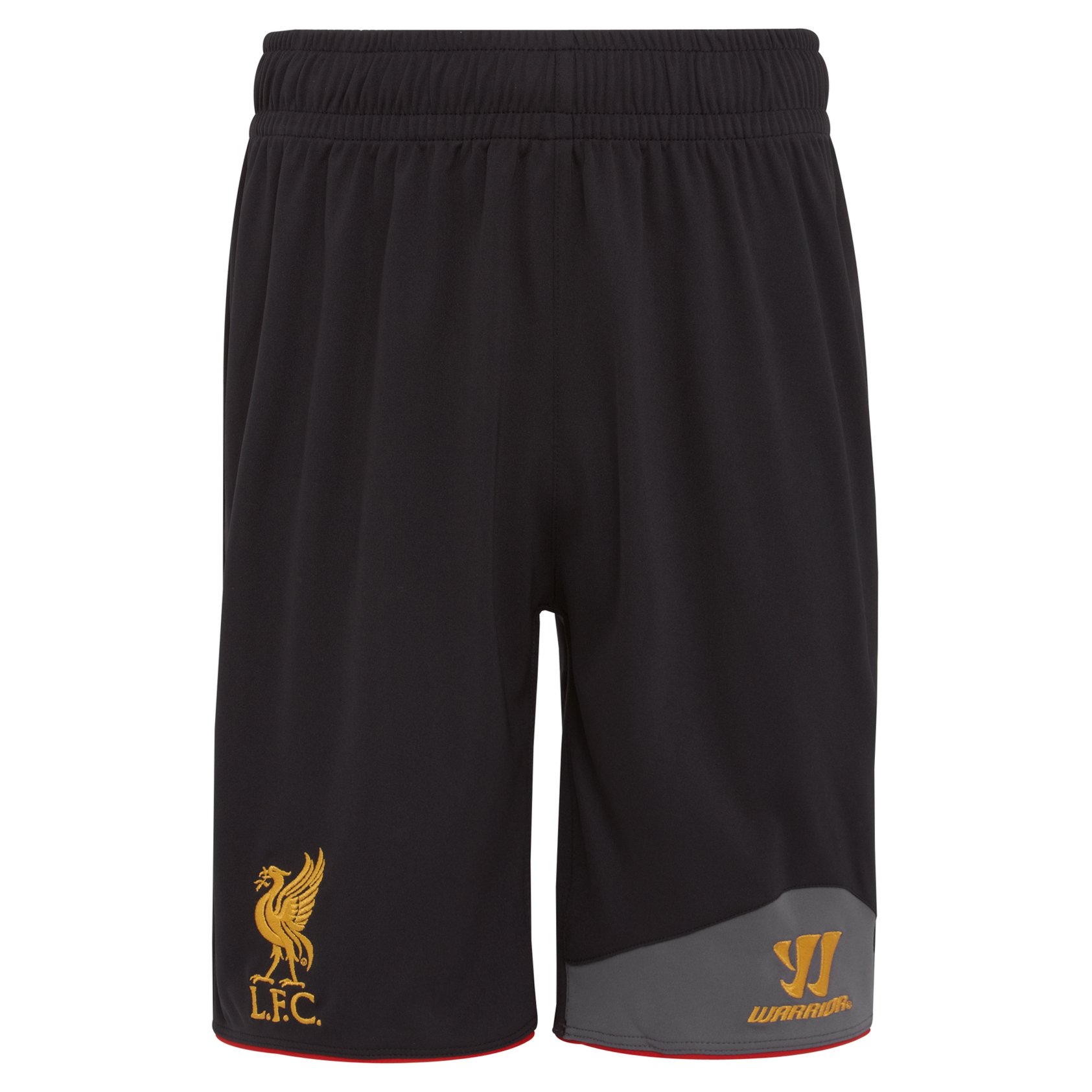 Liverpool Away Short 2012/13
