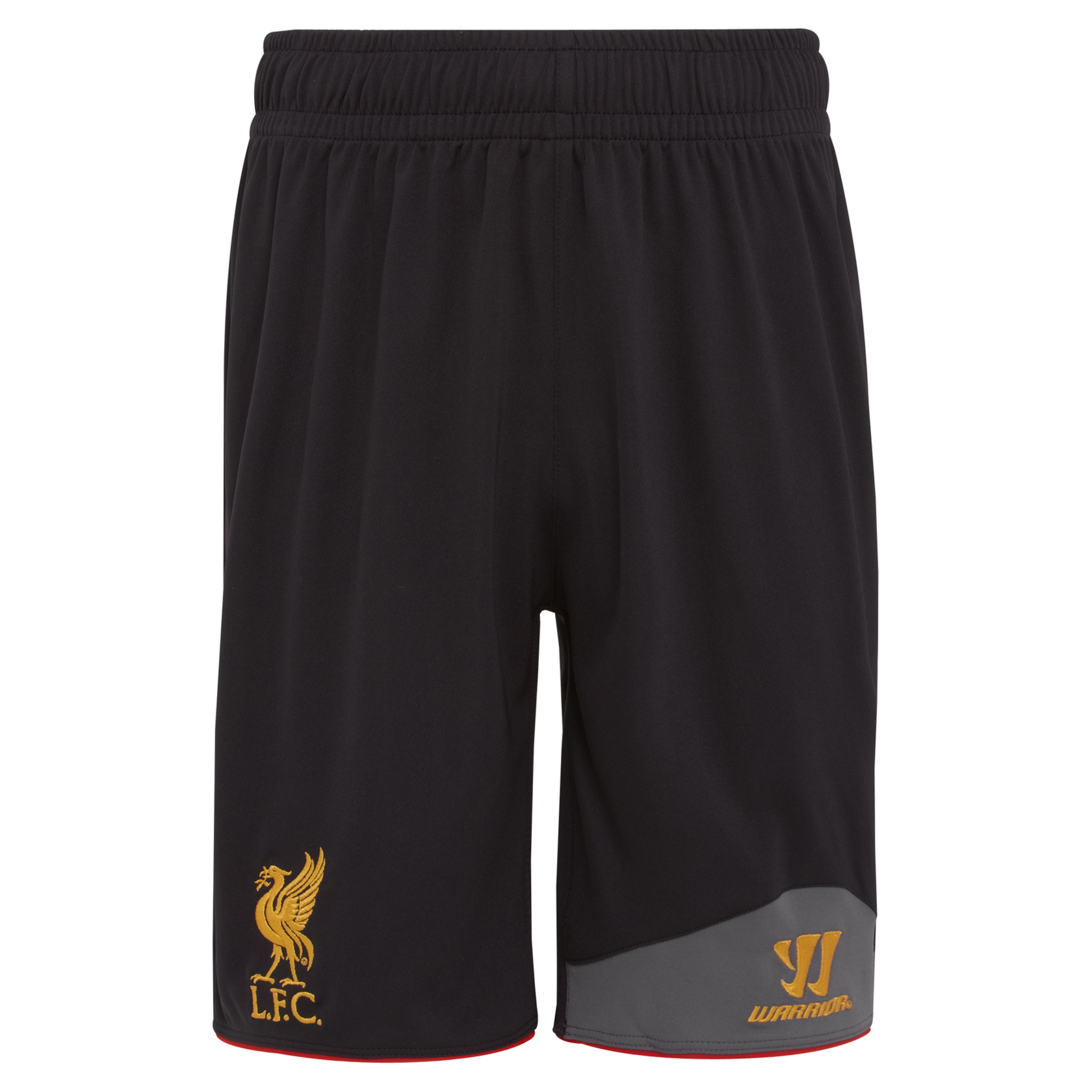 Liverpool Away Short 2012/13 - Youths
